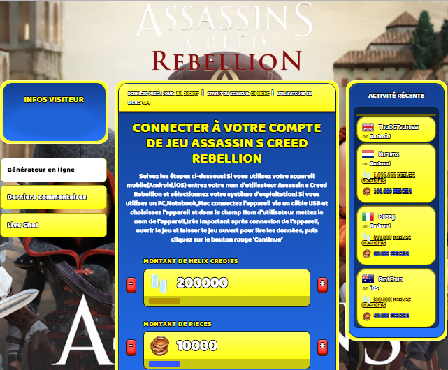Assassin's Creed Rebellion astuce, Assassin's Creed Rebellion astuce en ligne, Assassin's Creed Rebellion astuce android, Assassin's Creed Rebellion triche Helix Credits et Pieces gratuit, Assassin's Creed Rebellion astuce illimite Helix Credits et Pieces, Assassin's Creed Rebellion astuce ios, Assassin's Creed Rebellion astuce ipad, Assassin's Creed Rebellion triche iphone, Assassin's Creed Rebellion gratuit Helix Credits et Pieces, Assassin's Creed Rebellion astuce samsung galaxy, Assassin's Creed Rebellion triche telecharger, Assassin's Creed Rebellion tricher, Assassin's Creed Rebellion tricheu, Assassin's Creed Rebellion tricheur, astuce Assassin's Creed Rebellion, code de triche Assassin's Creed Rebellion, Assassin's Creed Rebellion astuce, Assassin's Creed Rebellion astuce en ligne, Assassin's Creed Rebellion triche android, Assassin's Creed Rebellion astuce gratuit, Assassin's Creed Rebellion astuce ios, Assassin's Creed Rebellion triche iphone, Assassin's Creed Rebellion astuce telecharger, Assassin's Creed Rebellion astuces, Assassin's Creed Rebellion astuces gratuit, Assassin's Creed Rebellion astuces android, Assassin's Creed Rebellion astuces ios, Assassin's Creed Rebellion astuces telecharger, Assassin's Creed Rebellion astuce Helix Credits et Pieces, Assassin's Creed Rebellion cheat, Assassin's Creed Rebellion cheats, Assassin's Creed Rebellion cheat Helix Credits et Pieces, Assassin's Creed Rebellion cheat gratuit, Assassin's Creed Rebellion cheat iphone, Assassin's Creed Rebellion cheat telecharger, Assassin's Creed Rebellion hack online, Assassin's Creed Rebellion hack generator, Assassin's Creed Rebellion hack android, Assassin's Creed Rebellion hack Helix Credits et Pieces, Assassin's Creed Rebellion illimité Helix Credits et Pieces, Assassin's Creed Rebellion mod apk, Assassin's Creed Rebellion mod apk Helix Credits et Pieces, Assassin's Creed Rebellion mod apk android, Assassin's Creed Rebellion outil, Assassin's Creed Rebellion outil de piratage, Assassin's Creed Rebellion pirater, Assassin's Creed Rebellion pirater en ligne, Assassin's Creed Rebellion pirater android, Assassin's Creed Rebellion pirater Helix Credits et Pieces, Assassin's Creed Rebellion pirater gratuit, Assassin's Creed Rebellion pirater ios, Assassin's Creed Rebellion pirater iphone, Assassin's Creed Rebellion pirater illimite Helix Credits et Pieces, Assassin's Creed Rebellion astuce jeu, Assassin's Creed Rebellion astuce triche en ligne, comment tricheur sur Assassin's Creed Rebellion, Helix Credits et Pieces gratuit dans Assassin's Creed Rebellion, Assassin's Creed Rebellion illimite Helix Credits et Pieces, Assassin's Creed Rebellion hacken, Assassin's Creed Rebellion beschummeln, Assassin's Creed Rebellion betrügen, Assassin's Creed Rebellion betrügen Helix Credits et Pieces, Assassin's Creed Rebellion unbegrenzt Helix Credits et Pieces, Assassin's Creed Rebellion Helix Credits et Pieces frei, Assassin's Creed Rebellion hacken Helix Credits et Pieces, Assassin's Creed Rebellion Helix Credits et Pieces gratuito, Assassin's Creed Rebellion mod Helix Credits et Pieces, Assassin's Creed Rebellion trucchi, Assassin's Creed Rebellion engañar