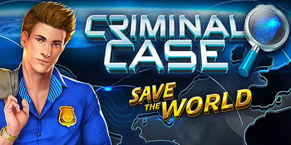 Criminal Case Save the World Astuce Triche En Ligne Pieces Illimite
