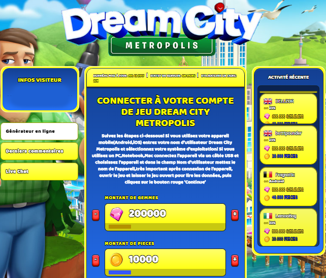 Dream City Metropolis astuce, Dream City Metropolis astuce en ligne, Dream City Metropolis astuce android, Dream City Metropolis triche Gemmes et Pieces gratuit, Dream City Metropolis astuce illimite Gemmes et Pieces, Dream City Metropolis astuce ios, Dream City Metropolis astuce ipad, Dream City Metropolis triche iphone, Dream City Metropolis gratuit Gemmes et Pieces, Dream City Metropolis astuce samsung galaxy, Dream City Metropolis triche telecharger, Dream City Metropolis tricher, Dream City Metropolis tricheu, Dream City Metropolis tricheur, astuce Dream City Metropolis, code de triche Dream City Metropolis, Dream City Metropolis astuce, Dream City Metropolis astuce en ligne, Dream City Metropolis triche android, Dream City Metropolis astuce gratuit, Dream City Metropolis astuce ios, Dream City Metropolis triche iphone, Dream City Metropolis astuce telecharger, Dream City Metropolis astuces, Dream City Metropolis astuces gratuit, Dream City Metropolis astuces android, Dream City Metropolis astuces ios, Dream City Metropolis astuces telecharger, Dream City Metropolis astuce Gemmes et Pieces, Dream City Metropolis cheat, Dream City Metropolis cheats, Dream City Metropolis cheat Gemmes et Pieces, Dream City Metropolis cheat gratuit, Dream City Metropolis cheat iphone, Dream City Metropolis cheat telecharger, Dream City Metropolis hack online, Dream City Metropolis hack generator, Dream City Metropolis hack android, Dream City Metropolis hack Gemmes et Pieces, Dream City Metropolis illimité Gemmes et Pieces, Dream City Metropolis mod apk, Dream City Metropolis mod apk Gemmes et Pieces, Dream City Metropolis mod apk android, Dream City Metropolis outil, Dream City Metropolis outil de piratage, Dream City Metropolis pirater, Dream City Metropolis pirater en ligne, Dream City Metropolis pirater android, Dream City Metropolis pirater Gemmes et Pieces, Dream City Metropolis pirater gratuit, Dream City Metropolis pirater ios, Dream City Metropolis pirater iphone, Dream City Metropolis pirater illimite Gemmes et Pieces, Dream City Metropolis astuce jeu, Dream City Metropolis astuce triche en ligne, comment tricheur sur Dream City Metropolis, Gemmes et Pieces gratuit dans Dream City Metropolis, Dream City Metropolis illimite Gemmes et Pieces, Dream City Metropolis hacken, Dream City Metropolis beschummeln, Dream City Metropolis betrügen, Dream City Metropolis betrügen Gemmes et Pieces, Dream City Metropolis unbegrenzt Gemmes et Pieces, Dream City Metropolis Gemmes et Pieces frei, Dream City Metropolis hacken Gemmes et Pieces, Dream City Metropolis Gemmes et Pieces gratuito, Dream City Metropolis mod Gemmes et Pieces, Dream City Metropolis trucchi, Dream City Metropolis engañar