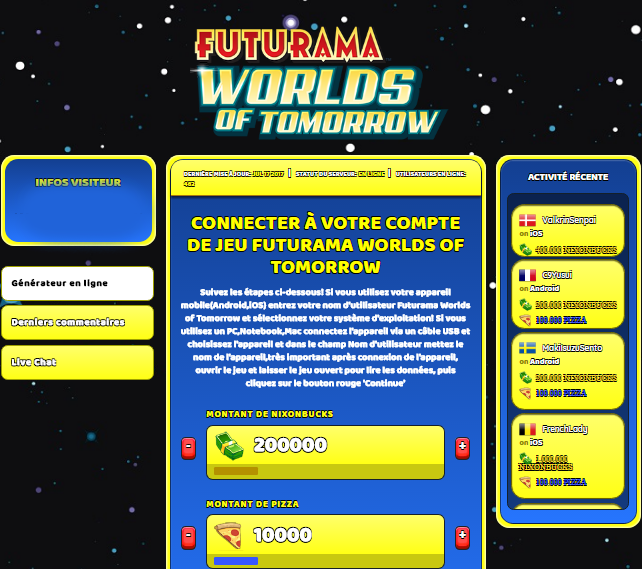 Futurama Worlds of Tomorrow astuce, Futurama Worlds of Tomorrow astuce en ligne, Futurama Worlds of Tomorrow astuce android, Futurama Worlds of Tomorrow triche Nixonbucks et Pizza gratuit, Futurama Worlds of Tomorrow astuce illimite Nixonbucks et Pizza, Futurama Worlds of Tomorrow astuce ios, Futurama Worlds of Tomorrow astuce ipad, Futurama Worlds of Tomorrow triche iphone, Futurama Worlds of Tomorrow gratuit Nixonbucks et Pizza, Futurama Worlds of Tomorrow astuce samsung galaxy, Futurama Worlds of Tomorrow triche telecharger, Futurama Worlds of Tomorrow tricher, Futurama Worlds of Tomorrow tricheu, Futurama Worlds of Tomorrow tricheur, astuce Futurama Worlds of Tomorrow, code de triche Futurama Worlds of Tomorrow, Futurama Worlds of Tomorrow astuce, Futurama Worlds of Tomorrow astuce en ligne, Futurama Worlds of Tomorrow triche android, Futurama Worlds of Tomorrow astuce gratuit, Futurama Worlds of Tomorrow astuce ios, Futurama Worlds of Tomorrow triche iphone, Futurama Worlds of Tomorrow astuce telecharger, Futurama Worlds of Tomorrow astuces, Futurama Worlds of Tomorrow astuces gratuit, Futurama Worlds of Tomorrow astuces android, Futurama Worlds of Tomorrow astuces ios, Futurama Worlds of Tomorrow astuces telecharger, Futurama Worlds of Tomorrow astuce Nixonbucks et Pizza, Futurama Worlds of Tomorrow cheat, Futurama Worlds of Tomorrow cheats, Futurama Worlds of Tomorrow cheat Nixonbucks et Pizza, Futurama Worlds of Tomorrow cheat gratuit, Futurama Worlds of Tomorrow cheat iphone, Futurama Worlds of Tomorrow cheat telecharger, Futurama Worlds of Tomorrow hack online, Futurama Worlds of Tomorrow hack generator, Futurama Worlds of Tomorrow hack android, Futurama Worlds of Tomorrow hack Nixonbucks et Pizza, Futurama Worlds of Tomorrow illimité Nixonbucks et Pizza, Futurama Worlds of Tomorrow mod apk, Futurama Worlds of Tomorrow mod apk Nixonbucks et Pizza, Futurama Worlds of Tomorrow mod apk android, Futurama Worlds of Tomorrow outil, Futurama Worlds of Tomorrow outil de piratage, Futurama Worlds of Tomorrow pirater, Futurama Worlds of Tomorrow pirater en ligne, Futurama Worlds of Tomorrow pirater android, Futurama Worlds of Tomorrow pirater Nixonbucks et Pizza, Futurama Worlds of Tomorrow pirater gratuit, Futurama Worlds of Tomorrow pirater ios, Futurama Worlds of Tomorrow pirater iphone, Futurama Worlds of Tomorrow pirater illimite Nixonbucks et Pizza, Futurama Worlds of Tomorrow astuce jeu, Futurama Worlds of Tomorrow astuce triche en ligne, comment tricheur sur Futurama Worlds of Tomorrow, Nixonbucks et Pizza gratuit dans Futurama Worlds of Tomorrow, Futurama Worlds of Tomorrow illimite Nixonbucks et Pizza, Futurama Worlds of Tomorrow hacken, Futurama Worlds of Tomorrow beschummeln, Futurama Worlds of Tomorrow betrügen, Futurama Worlds of Tomorrow betrügen Nixonbucks et Pizza, Futurama Worlds of Tomorrow unbegrenzt Nixonbucks et Pizza, Futurama Worlds of Tomorrow Nixonbucks et Pizza frei, Futurama Worlds of Tomorrow hacken Nixonbucks et Pizza, Futurama Worlds of Tomorrow Nixonbucks et Pizza gratuito, Futurama Worlds of Tomorrow mod Nixonbucks et Pizza, Futurama Worlds of Tomorrow trucchi, Futurama Worlds of Tomorrow engañar