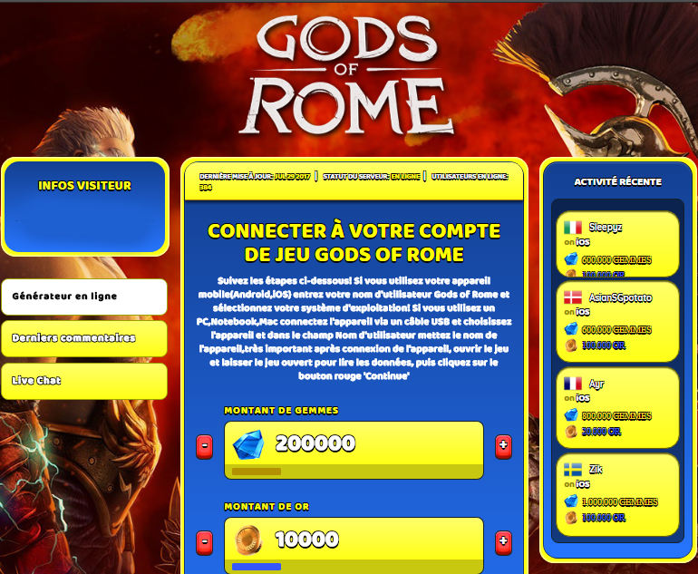 Gods of Rome astuce, Gods of Rome astuce en ligne, Gods of Rome astuce android, Gods of Rome triche Gemmes et Or gratuit, Gods of Rome astuce illimite Gemmes et Or, Gods of Rome astuce ios, Gods of Rome astuce ipad, Gods of Rome triche iphone, Gods of Rome gratuit Gemmes et Or, Gods of Rome astuce samsung galaxy, Gods of Rome triche telecharger, Gods of Rome tricher, Gods of Rome tricheu, Gods of Rome tricheur, astuce Gods of Rome, code de triche Gods of Rome, Gods of Rome astuce, Gods of Rome astuce en ligne, Gods of Rome triche android, Gods of Rome astuce gratuit, Gods of Rome astuce ios, Gods of Rome triche iphone, Gods of Rome astuce telecharger, Gods of Rome astuces, Gods of Rome astuces gratuit, Gods of Rome astuces android, Gods of Rome astuces ios, Gods of Rome astuces telecharger, Gods of Rome astuce Gemmes et Or, Gods of Rome cheat, Gods of Rome cheats, Gods of Rome cheat Gemmes et Or, Gods of Rome cheat gratuit, Gods of Rome cheat iphone, Gods of Rome cheat telecharger, Gods of Rome hack online, Gods of Rome hack generator, Gods of Rome hack android, Gods of Rome hack Gemmes et Or, Gods of Rome illimité Gemmes et Or, Gods of Rome mod apk, Gods of Rome mod apk Gemmes et Or, Gods of Rome mod apk android, Gods of Rome outil, Gods of Rome outil de piratage, Gods of Rome pirater, Gods of Rome pirater en ligne, Gods of Rome pirater android, Gods of Rome pirater Gemmes et Or, Gods of Rome pirater gratuit, Gods of Rome pirater ios, Gods of Rome pirater iphone, Gods of Rome pirater illimite Gemmes et Or, Gods of Rome astuce jeu, Gods of Rome astuce triche en ligne, comment tricheur sur Gods of Rome, Gemmes et Or gratuit dans Gods of Rome, Gods of Rome illimite Gemmes et Or, Gods of Rome hacken, Gods of Rome beschummeln, Gods of Rome betrügen, Gods of Rome betrügen Gemmes et Or, Gods of Rome unbegrenzt Gemmes et Or, Gods of Rome Gemmes et Or frei, Gods of Rome hacken Gemmes et Or, Gods of Rome Gemmes et Or gratuito, Gods of Rome mod Gemmes et Or, Gods of Rome trucchi, Gods of Rome engañar