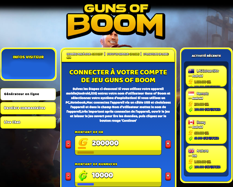 Guns of Boom astuce, Guns of Boom astuce en ligne, Guns of Boom astuce android, Guns of Boom triche Or et Gunbucks gratuit, Guns of Boom astuce illimite Or et Gunbucks, Guns of Boom astuce ios, Guns of Boom astuce ipad, Guns of Boom triche iphone, Guns of Boom gratuit Or et Gunbucks, Guns of Boom astuce samsung galaxy, Guns of Boom triche telecharger, Guns of Boom tricher, Guns of Boom tricheu, Guns of Boom tricheur, astuce Guns of Boom, code de triche Guns of Boom, Guns of Boom astuce, Guns of Boom astuce en ligne, Guns of Boom triche android, Guns of Boom astuce gratuit, Guns of Boom astuce ios, Guns of Boom triche iphone, Guns of Boom astuce telecharger, Guns of Boom astuces, Guns of Boom astuces gratuit, Guns of Boom astuces android, Guns of Boom astuces ios, Guns of Boom astuces telecharger, Guns of Boom astuce Or et Gunbucks, Guns of Boom cheat, Guns of Boom cheats, Guns of Boom cheat Or et Gunbucks, Guns of Boom cheat gratuit, Guns of Boom cheat iphone, Guns of Boom cheat telecharger, Guns of Boom hack online, Guns of Boom hack generator, Guns of Boom hack android, Guns of Boom hack Or et Gunbucks, Guns of Boom illimité Or et Gunbucks, Guns of Boom mod apk, Guns of Boom mod apk Or et Gunbucks, Guns of Boom mod apk android, Guns of Boom outil, Guns of Boom outil de piratage, Guns of Boom pirater, Guns of Boom pirater en ligne, Guns of Boom pirater android, Guns of Boom pirater Or et Gunbucks, Guns of Boom pirater gratuit, Guns of Boom pirater ios, Guns of Boom pirater iphone, Guns of Boom pirater illimite Or et Gunbucks, Guns of Boom astuce jeu, Guns of Boom astuce triche en ligne, comment tricheur sur Guns of Boom, Or et Gunbucks gratuit dans Guns of Boom, Guns of Boom illimite Or et Gunbucks, Guns of Boom hacken, Guns of Boom beschummeln, Guns of Boom betrügen, Guns of Boom betrügen Or et Gunbucks, Guns of Boom unbegrenzt Or et Gunbucks, Guns of Boom Or et Gunbucks frei, Guns of Boom hacken Or et Gunbucks, Guns of Boom Or et Gunbucks gratuito, Guns of Boom mod Or et Gunbucks, Guns of Boom trucchi, Guns of Boom engañar
