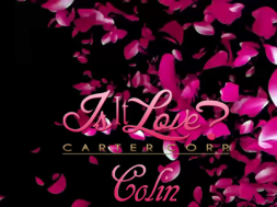 Is-it Love Colin