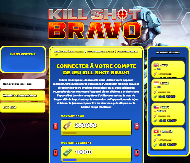 Kill Shot Bravo astuce, Kill Shot Bravo astuce en ligne, Kill Shot Bravo astuce android, Kill Shot Bravo triche Or et Argent gratuit, Kill Shot Bravo astuce illimite Or et Argent, Kill Shot Bravo astuce ios, Kill Shot Bravo astuce ipad, Kill Shot Bravo triche iphone, Kill Shot Bravo gratuit Or et Argent, Kill Shot Bravo astuce samsung galaxy, Kill Shot Bravo triche telecharger, Kill Shot Bravo tricher, Kill Shot Bravo tricheu, Kill Shot Bravo tricheur, astuce Kill Shot Bravo, code de triche Kill Shot Bravo, Kill Shot Bravo astuce, Kill Shot Bravo astuce en ligne, Kill Shot Bravo triche android, Kill Shot Bravo astuce gratuit, Kill Shot Bravo astuce ios, Kill Shot Bravo triche iphone, Kill Shot Bravo astuce telecharger, Kill Shot Bravo astuces, Kill Shot Bravo astuces gratuit, Kill Shot Bravo astuces android, Kill Shot Bravo astuces ios, Kill Shot Bravo astuces telecharger, Kill Shot Bravo astuce Or et Argent, Kill Shot Bravo cheat, Kill Shot Bravo cheats, Kill Shot Bravo cheat Or et Argent, Kill Shot Bravo cheat gratuit, Kill Shot Bravo cheat iphone, Kill Shot Bravo cheat telecharger, Kill Shot Bravo hack online, Kill Shot Bravo hack generator, Kill Shot Bravo hack android, Kill Shot Bravo hack Or et Argent, Kill Shot Bravo illimité Or et Argent, Kill Shot Bravo mod apk, Kill Shot Bravo mod apk Or et Argent, Kill Shot Bravo mod apk android, Kill Shot Bravo outil, Kill Shot Bravo outil de piratage, Kill Shot Bravo pirater, Kill Shot Bravo pirater en ligne, Kill Shot Bravo pirater android, Kill Shot Bravo pirater Or et Argent, Kill Shot Bravo pirater gratuit, Kill Shot Bravo pirater ios, Kill Shot Bravo pirater iphone, Kill Shot Bravo pirater illimite Or et Argent, Kill Shot Bravo astuce jeu, Kill Shot Bravo astuce triche en ligne, comment tricheur sur Kill Shot Bravo, Or et Argent gratuit dans Kill Shot Bravo, Kill Shot Bravo illimite Or et Argent, Kill Shot Bravo hacken, Kill Shot Bravo beschummeln, Kill Shot Bravo betrügen, Kill Shot Bravo betrügen Or et Argent, Kill Shot Bravo unbegrenzt Or et Argent, Kill Shot Bravo Or et Argent frei, Kill Shot Bravo hacken Or et Argent, Kill Shot Bravo Or et Argent gratuito, Kill Shot Bravo mod Or et Argent, Kill Shot Bravo trucchi, Kill Shot Bravo engañar