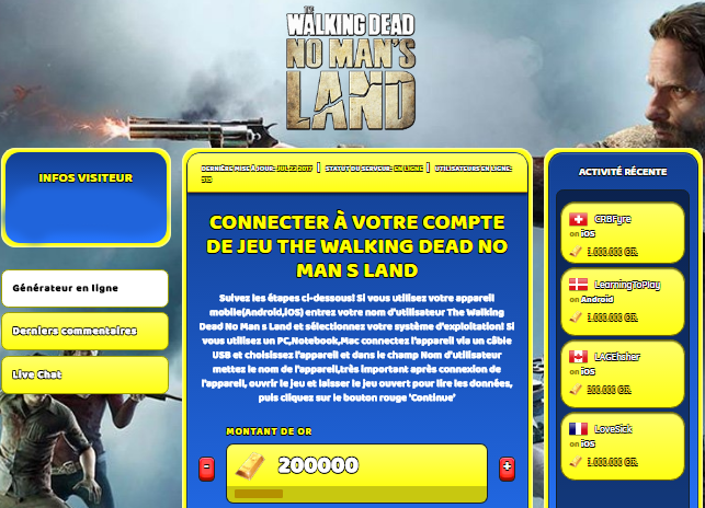 The Walking Dead No Man's Land astuce, The Walking Dead No Man's Land astuce en ligne, The Walking Dead No Man's Land astuce android, The Walking Dead No Man's Land triche Or gratuit, The Walking Dead No Man's Land astuce illimite Or, The Walking Dead No Man's Land astuce ios, The Walking Dead No Man's Land astuce ipad, The Walking Dead No Man's Land triche iphone, The Walking Dead No Man's Land gratuit Or, The Walking Dead No Man's Land astuce samsung galaxy, The Walking Dead No Man's Land triche telecharger, The Walking Dead No Man's Land tricher, The Walking Dead No Man's Land tricheu, The Walking Dead No Man's Land tricheur, astuce The Walking Dead No Man's Land, code de triche The Walking Dead No Man's Land, The Walking Dead No Man's Land astuce, The Walking Dead No Man's Land astuce en ligne, The Walking Dead No Man's Land triche android, The Walking Dead No Man's Land astuce gratuit, The Walking Dead No Man's Land astuce ios, The Walking Dead No Man's Land triche iphone, The Walking Dead No Man's Land astuce telecharger, The Walking Dead No Man's Land astuces, The Walking Dead No Man's Land astuces gratuit, The Walking Dead No Man's Land astuces android, The Walking Dead No Man's Land astuces ios, The Walking Dead No Man's Land astuces telecharger, The Walking Dead No Man's Land astuce Or, The Walking Dead No Man's Land cheat, The Walking Dead No Man's Land cheats, The Walking Dead No Man's Land cheat Or, The Walking Dead No Man's Land cheat gratuit, The Walking Dead No Man's Land cheat iphone, The Walking Dead No Man's Land cheat telecharger, The Walking Dead No Man's Land hack online, The Walking Dead No Man's Land hack generator, The Walking Dead No Man's Land hack android, The Walking Dead No Man's Land hack Or, The Walking Dead No Man's Land illimité Or, The Walking Dead No Man's Land mod apk, The Walking Dead No Man's Land mod apk Or, The Walking Dead No Man's Land mod apk android, The Walking Dead No Man's Land outil, The Walking Dead No Man's Land outil de piratage, The Walking Dead No Man's Land pirater, The Walking Dead No Man's Land pirater en ligne, The Walking Dead No Man's Land pirater android, The Walking Dead No Man's Land pirater Or, The Walking Dead No Man's Land pirater gratuit, The Walking Dead No Man's Land pirater ios, The Walking Dead No Man's Land pirater iphone, The Walking Dead No Man's Land pirater illimite Or, The Walking Dead No Man's Land astuce jeu, The Walking Dead No Man's Land astuce triche en ligne, comment tricheur sur The Walking Dead No Man's Land, Or gratuit dans The Walking Dead No Man's Land, The Walking Dead No Man's Land illimite Or, The Walking Dead No Man's Land hacken, The Walking Dead No Man's Land beschummeln, The Walking Dead No Man's Land betrügen, The Walking Dead No Man's Land betrügen Or, The Walking Dead No Man's Land unbegrenzt Or, The Walking Dead No Man's Land Or frei, The Walking Dead No Man's Land hacken Or, The Walking Dead No Man's Land Or gratuito, The Walking Dead No Man's Land mod Or, The Walking Dead No Man's Land trucchi, The Walking Dead No Man's Land engañar