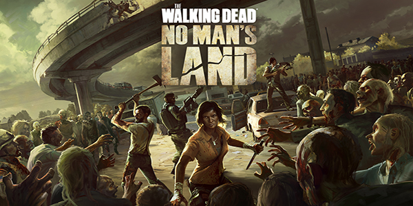 The Walking Dead No Man's Land Astuce Triche En Ligne Or Illimite