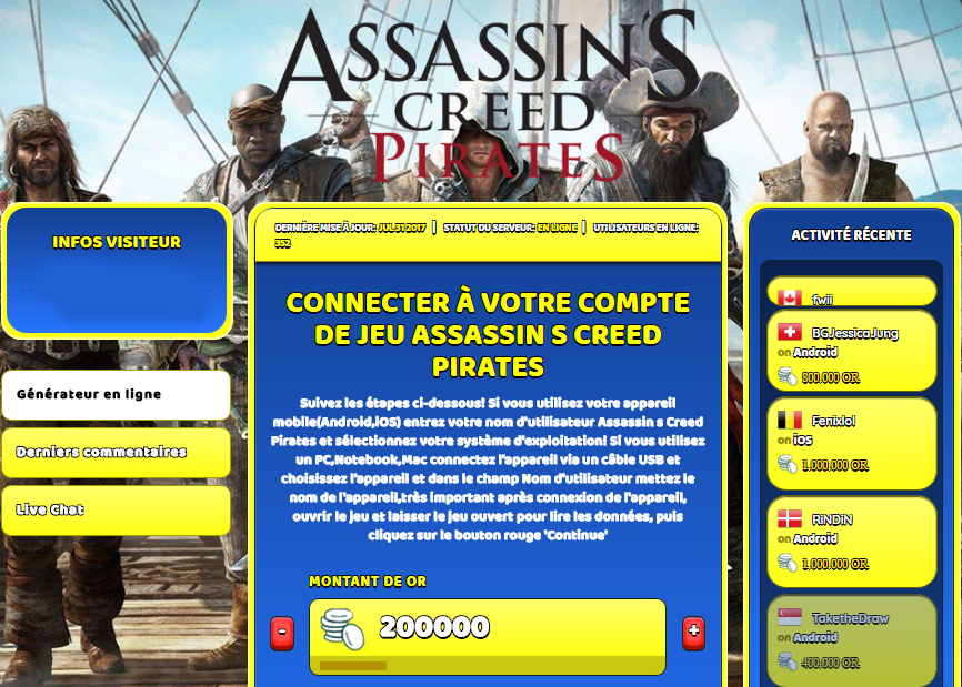 Assassin's Creed Pirates astuce, Assassin's Creed Pirates astuce en ligne, Assassin's Creed Pirates astuce android, Assassin's Creed Pirates triche Or gratuit, Assassin's Creed Pirates astuce illimite Or, Assassin's Creed Pirates astuce ios, Assassin's Creed Pirates astuce ipad, Assassin's Creed Pirates triche iphone, Assassin's Creed Pirates gratuit Or, Assassin's Creed Pirates astuce samsung galaxy, Assassin's Creed Pirates triche telecharger, Assassin's Creed Pirates tricher, Assassin's Creed Pirates tricheu, Assassin's Creed Pirates tricheur, astuce Assassin's Creed Pirates, code de triche Assassin's Creed Pirates, Assassin's Creed Pirates astuce, Assassin's Creed Pirates astuce en ligne, Assassin's Creed Pirates triche android, Assassin's Creed Pirates astuce gratuit, Assassin's Creed Pirates astuce ios, Assassin's Creed Pirates triche iphone, Assassin's Creed Pirates astuce telecharger, Assassin's Creed Pirates astuces, Assassin's Creed Pirates astuces gratuit, Assassin's Creed Pirates astuces android, Assassin's Creed Pirates astuces ios, Assassin's Creed Pirates astuces telecharger, Assassin's Creed Pirates astuce Or, Assassin's Creed Pirates cheat, Assassin's Creed Pirates cheats, Assassin's Creed Pirates cheat Or, Assassin's Creed Pirates cheat gratuit, Assassin's Creed Pirates cheat iphone, Assassin's Creed Pirates cheat telecharger, Assassin's Creed Pirates hack online, Assassin's Creed Pirates hack generator, Assassin's Creed Pirates hack android, Assassin's Creed Pirates hack Or, Assassin's Creed Pirates illimité Or, Assassin's Creed Pirates mod apk, Assassin's Creed Pirates mod apk Or, Assassin's Creed Pirates mod apk android, Assassin's Creed Pirates outil, Assassin's Creed Pirates outil de piratage, Assassin's Creed Pirates pirater, Assassin's Creed Pirates pirater en ligne, Assassin's Creed Pirates pirater android, Assassin's Creed Pirates pirater Or, Assassin's Creed Pirates pirater gratuit, Assassin's Creed Pirates pirater ios, Assassin's Creed Pirates pirater iphone, Assassin's Creed Pirates pirater illimite Or, Assassin's Creed Pirates astuce jeu, Assassin's Creed Pirates astuce triche en ligne, comment tricheur sur Assassin's Creed Pirates, Or gratuit dans Assassin's Creed Pirates, Assassin's Creed Pirates illimite Or, Assassin's Creed Pirates hacken, Assassin's Creed Pirates beschummeln, Assassin's Creed Pirates betrügen, Assassin's Creed Pirates betrügen Or, Assassin's Creed Pirates unbegrenzt Or, Assassin's Creed Pirates Or frei, Assassin's Creed Pirates hacken Or, Assassin's Creed Pirates Or gratuito, Assassin's Creed Pirates mod Or, Assassin's Creed Pirates trucchi, Assassin's Creed Pirates engañar