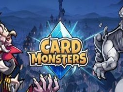 Card Monsters 3 Minute Duels