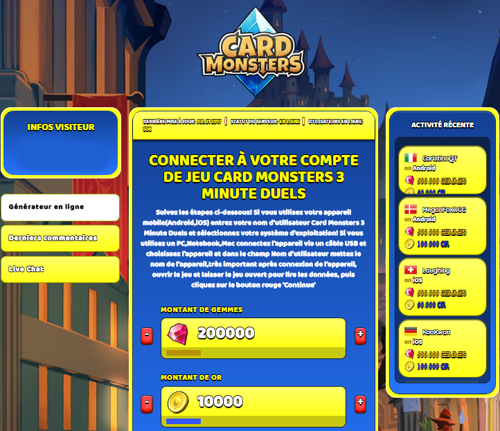 Card Monsters 3 Minute Duels astuce, Card Monsters 3 Minute Duels astuce en ligne, Card Monsters 3 Minute Duels astuce android, Card Monsters 3 Minute Duels triche Gemmes et Or gratuit, Card Monsters 3 Minute Duels astuce illimite Gemmes et Or, Card Monsters 3 Minute Duels astuce ios, Card Monsters 3 Minute Duels astuce ipad, Card Monsters 3 Minute Duels triche iphone, Card Monsters 3 Minute Duels gratuit Gemmes et Or, Card Monsters 3 Minute Duels astuce samsung galaxy, Card Monsters 3 Minute Duels triche telecharger, Card Monsters 3 Minute Duels tricher, Card Monsters 3 Minute Duels tricheu, Card Monsters 3 Minute Duels tricheur, astuce Card Monsters 3 Minute Duels, code de triche Card Monsters 3 Minute Duels, Card Monsters 3 Minute Duels astuce, Card Monsters 3 Minute Duels astuce en ligne, Card Monsters 3 Minute Duels triche android, Card Monsters 3 Minute Duels astuce gratuit, Card Monsters 3 Minute Duels astuce ios, Card Monsters 3 Minute Duels triche iphone, Card Monsters 3 Minute Duels astuce telecharger, Card Monsters 3 Minute Duels astuces, Card Monsters 3 Minute Duels astuces gratuit, Card Monsters 3 Minute Duels astuces android, Card Monsters 3 Minute Duels astuces ios, Card Monsters 3 Minute Duels astuces telecharger, Card Monsters 3 Minute Duels astuce Gemmes et Or, Card Monsters 3 Minute Duels cheat, Card Monsters 3 Minute Duels cheats, Card Monsters 3 Minute Duels cheat Gemmes et Or, Card Monsters 3 Minute Duels cheat gratuit, Card Monsters 3 Minute Duels cheat iphone, Card Monsters 3 Minute Duels cheat telecharger, Card Monsters 3 Minute Duels hack online, Card Monsters 3 Minute Duels hack generator, Card Monsters 3 Minute Duels hack android, Card Monsters 3 Minute Duels hack Gemmes et Or, Card Monsters 3 Minute Duels illimité Gemmes et Or, Card Monsters 3 Minute Duels mod apk, Card Monsters 3 Minute Duels mod apk Gemmes et Or, Card Monsters 3 Minute Duels mod apk android, Card Monsters 3 Minute Duels outil, Card Monsters 3 Minute Duels outil de piratage, Card Monsters 3 Minute Duels pirater, Card Monsters 3 Minute Duels pirater en ligne, Card Monsters 3 Minute Duels pirater android, Card Monsters 3 Minute Duels pirater Gemmes et Or, Card Monsters 3 Minute Duels pirater gratuit, Card Monsters 3 Minute Duels pirater ios, Card Monsters 3 Minute Duels pirater iphone, Card Monsters 3 Minute Duels pirater illimite Gemmes et Or, Card Monsters 3 Minute Duels astuce jeu, Card Monsters 3 Minute Duels astuce triche en ligne, comment tricheur sur Card Monsters 3 Minute Duels, Gemmes et Or gratuit dans Card Monsters 3 Minute Duels, Card Monsters 3 Minute Duels illimite Gemmes et Or, Card Monsters 3 Minute Duels hacken, Card Monsters 3 Minute Duels beschummeln, Card Monsters 3 Minute Duels betrügen, Card Monsters 3 Minute Duels betrügen Gemmes et Or, Card Monsters 3 Minute Duels unbegrenzt Gemmes et Or, Card Monsters 3 Minute Duels Gemmes et Or frei, Card Monsters 3 Minute Duels hacken Gemmes et Or, Card Monsters 3 Minute Duels Gemmes et Or gratuito, Card Monsters 3 Minute Duels mod Gemmes et Or, Card Monsters 3 Minute Duels trucchi, Card Monsters 3 Minute Duels engañar