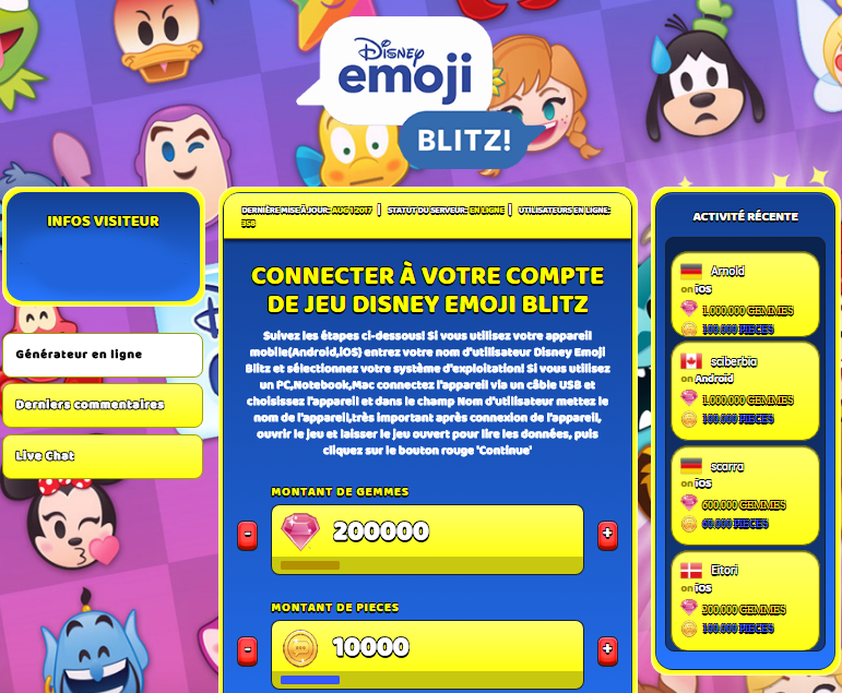 Disney Emoji Blitz astuce, Disney Emoji Blitz astuce en ligne, Disney Emoji Blitz astuce android, Disney Emoji Blitz triche Gemmes et Pieces gratuit, Disney Emoji Blitz astuce illimite Gemmes et Pieces, Disney Emoji Blitz astuce ios, Disney Emoji Blitz astuce ipad, Disney Emoji Blitz triche iphone, Disney Emoji Blitz gratuit Gemmes et Pieces, Disney Emoji Blitz astuce samsung galaxy, Disney Emoji Blitz triche telecharger, Disney Emoji Blitz tricher, Disney Emoji Blitz tricheu, Disney Emoji Blitz tricheur, astuce Disney Emoji Blitz, code de triche Disney Emoji Blitz, Disney Emoji Blitz astuce, Disney Emoji Blitz astuce en ligne, Disney Emoji Blitz triche android, Disney Emoji Blitz astuce gratuit, Disney Emoji Blitz astuce ios, Disney Emoji Blitz triche iphone, Disney Emoji Blitz astuce telecharger, Disney Emoji Blitz astuces, Disney Emoji Blitz astuces gratuit, Disney Emoji Blitz astuces android, Disney Emoji Blitz astuces ios, Disney Emoji Blitz astuces telecharger, Disney Emoji Blitz astuce Gemmes et Pieces, Disney Emoji Blitz cheat, Disney Emoji Blitz cheats, Disney Emoji Blitz cheat Gemmes et Pieces, Disney Emoji Blitz cheat gratuit, Disney Emoji Blitz cheat iphone, Disney Emoji Blitz cheat telecharger, Disney Emoji Blitz hack online, Disney Emoji Blitz hack generator, Disney Emoji Blitz hack android, Disney Emoji Blitz hack Gemmes et Pieces, Disney Emoji Blitz illimité Gemmes et Pieces, Disney Emoji Blitz mod apk, Disney Emoji Blitz mod apk Gemmes et Pieces, Disney Emoji Blitz mod apk android, Disney Emoji Blitz outil, Disney Emoji Blitz outil de piratage, Disney Emoji Blitz pirater, Disney Emoji Blitz pirater en ligne, Disney Emoji Blitz pirater android, Disney Emoji Blitz pirater Gemmes et Pieces, Disney Emoji Blitz pirater gratuit, Disney Emoji Blitz pirater ios, Disney Emoji Blitz pirater iphone, Disney Emoji Blitz pirater illimite Gemmes et Pieces, Disney Emoji Blitz astuce jeu, Disney Emoji Blitz astuce triche en ligne, comment tricheur sur Disney Emoji Blitz, Gemmes et Pieces gratuit dans Disney Emoji Blitz, Disney Emoji Blitz illimite Gemmes et Pieces, Disney Emoji Blitz hacken, Disney Emoji Blitz beschummeln, Disney Emoji Blitz betrügen, Disney Emoji Blitz betrügen Gemmes et Pieces, Disney Emoji Blitz unbegrenzt Gemmes et Pieces, Disney Emoji Blitz Gemmes et Pieces frei, Disney Emoji Blitz hacken Gemmes et Pieces, Disney Emoji Blitz Gemmes et Pieces gratuito, Disney Emoji Blitz mod Gemmes et Pieces, Disney Emoji Blitz trucchi, Disney Emoji Blitz engañar
