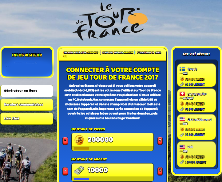 Tour de France 2017 astuce, Tour de France 2017 astuce en ligne, Tour de France 2017 astuce android, Tour de France 2017 triche Pieces et Argent gratuit, Tour de France 2017 astuce illimite Pieces et Argent, Tour de France 2017 astuce ios, Tour de France 2017 astuce ipad, Tour de France 2017 triche iphone, Tour de France 2017 gratuit Pieces et Argent, Tour de France 2017 astuce samsung galaxy, Tour de France 2017 triche telecharger, Tour de France 2017 tricher, Tour de France 2017 tricheu, Tour de France 2017 tricheur, astuce Tour de France 2017, code de triche Tour de France 2017, Tour de France 2017 astuce, Tour de France 2017 astuce en ligne, Tour de France 2017 triche android, Tour de France 2017 astuce gratuit, Tour de France 2017 astuce ios, Tour de France 2017 triche iphone, Tour de France 2017 astuce telecharger, Tour de France 2017 astuces, Tour de France 2017 astuces gratuit, Tour de France 2017 astuces android, Tour de France 2017 astuces ios, Tour de France 2017 astuces telecharger, Tour de France 2017 astuce Pieces et Argent, Tour de France 2017 cheat, Tour de France 2017 cheats, Tour de France 2017 cheat Pieces et Argent, Tour de France 2017 cheat gratuit, Tour de France 2017 cheat iphone, Tour de France 2017 cheat telecharger, Tour de France 2017 hack online, Tour de France 2017 hack generator, Tour de France 2017 hack android, Tour de France 2017 hack Pieces et Argent, Tour de France 2017 illimité Pieces et Argent, Tour de France 2017 mod apk, Tour de France 2017 mod apk Pieces et Argent, Tour de France 2017 mod apk android, Tour de France 2017 outil, Tour de France 2017 outil de piratage, Tour de France 2017 pirater, Tour de France 2017 pirater en ligne, Tour de France 2017 pirater android, Tour de France 2017 pirater Pieces et Argent, Tour de France 2017 pirater gratuit, Tour de France 2017 pirater ios, Tour de France 2017 pirater iphone, Tour de France 2017 pirater illimite Pieces et Argent, Tour de France 2017 astuce jeu, Tour de France 2017 astuce triche en ligne, comment tricheur sur Tour de France 2017, Pieces et Argent gratuit dans Tour de France 2017, Tour de France 2017 illimite Pieces et Argent, Tour de France 2017 hacken, Tour de France 2017 beschummeln, Tour de France 2017 betrügen, Tour de France 2017 betrügen Pieces et Argent, Tour de France 2017 unbegrenzt Pieces et Argent, Tour de France 2017 Pieces et Argent frei, Tour de France 2017 hacken Pieces et Argent, Tour de France 2017 Pieces et Argent gratuito, Tour de France 2017 mod Pieces et Argent, Tour de France 2017 trucchi, Tour de France 2017 engañar