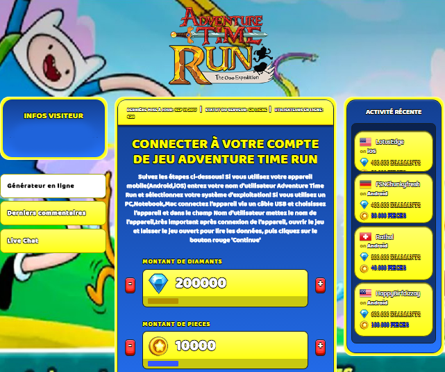 Adventure Time Run astuce, Adventure Time Run astuce en ligne, Adventure Time Run astuce android, Adventure Time Run triche Diamants et Pieces gratuit, Adventure Time Run astuce illimite Diamants et Pieces, Adventure Time Run astuce ios, Adventure Time Run astuce ipad, Adventure Time Run triche iphone, Adventure Time Run gratuit Diamants et Pieces, Adventure Time Run astuce samsung galaxy, Adventure Time Run triche telecharger, Adventure Time Run tricher, Adventure Time Run tricheu, Adventure Time Run tricheur, astuce Adventure Time Run, code de triche Adventure Time Run, Adventure Time Run astuce, Adventure Time Run astuce en ligne, Adventure Time Run triche android, Adventure Time Run astuce gratuit, Adventure Time Run astuce ios, Adventure Time Run triche iphone, Adventure Time Run astuce telecharger, Adventure Time Run astuces, Adventure Time Run astuces gratuit, Adventure Time Run astuces android, Adventure Time Run astuces ios, Adventure Time Run astuces telecharger, Adventure Time Run astuce Diamants et Pieces, Adventure Time Run cheat, Adventure Time Run cheats, Adventure Time Run cheat Diamants et Pieces, Adventure Time Run cheat gratuit, Adventure Time Run cheat iphone, Adventure Time Run cheat telecharger, Adventure Time Run hack online, Adventure Time Run hack generator, Adventure Time Run hack android, Adventure Time Run hack Diamants et Pieces, Adventure Time Run illimité Diamants et Pieces, Adventure Time Run mod apk, Adventure Time Run mod apk Diamants et Pieces, Adventure Time Run mod apk android, Adventure Time Run outil, Adventure Time Run outil de piratage, Adventure Time Run pirater, Adventure Time Run pirater en ligne, Adventure Time Run pirater android, Adventure Time Run pirater Diamants et Pieces, Adventure Time Run pirater gratuit, Adventure Time Run pirater ios, Adventure Time Run pirater iphone, Adventure Time Run pirater illimite Diamants et Pieces, Adventure Time Run astuce jeu, Adventure Time Run astuce triche en ligne, comment tricheur sur Adventure Time Run, Diamants et Pieces gratuit dans Adventure Time Run, Adventure Time Run illimite Diamants et Pieces, Adventure Time Run hacken, Adventure Time Run beschummeln, Adventure Time Run betrügen, Adventure Time Run betrügen Diamants et Pieces, Adventure Time Run unbegrenzt Diamants et Pieces, Adventure Time Run Diamants et Pieces frei, Adventure Time Run hacken Diamants et Pieces, Adventure Time Run Diamants et Pieces gratuito, Adventure Time Run mod Diamants et Pieces, Adventure Time Run trucchi, Adventure Time Run engañar