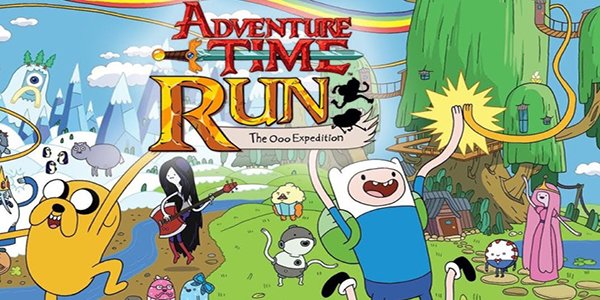 Adventure Time Run Astuce Triche En Ligne Diamants et Pieces Illimite