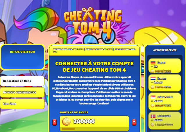 Cheating Tom 4 astuce, Cheating Tom 4 astuce en ligne, Cheating Tom 4 astuce android, Cheating Tom 4 triche Pieces gratuit, Cheating Tom 4 astuce illimite Pieces, Cheating Tom 4 astuce ios, Cheating Tom 4 astuce ipad, Cheating Tom 4 triche iphone, Cheating Tom 4 gratuit Pieces, Cheating Tom 4 astuce samsung galaxy, Cheating Tom 4 triche telecharger, Cheating Tom 4 tricher, Cheating Tom 4 tricheu, Cheating Tom 4 tricheur, astuce Cheating Tom 4, code de triche Cheating Tom 4, Cheating Tom 4 astuce, Cheating Tom 4 astuce en ligne, Cheating Tom 4 triche android, Cheating Tom 4 astuce gratuit, Cheating Tom 4 astuce ios, Cheating Tom 4 triche iphone, Cheating Tom 4 astuce telecharger, Cheating Tom 4 astuces, Cheating Tom 4 astuces gratuit, Cheating Tom 4 astuces android, Cheating Tom 4 astuces ios, Cheating Tom 4 astuces telecharger, Cheating Tom 4 astuce Pieces, Cheating Tom 4 cheat, Cheating Tom 4 cheats, Cheating Tom 4 cheat Pieces, Cheating Tom 4 cheat gratuit, Cheating Tom 4 cheat iphone, Cheating Tom 4 cheat telecharger, Cheating Tom 4 hack online, Cheating Tom 4 hack generator, Cheating Tom 4 hack android, Cheating Tom 4 hack Pieces, Cheating Tom 4 illimité Pieces, Cheating Tom 4 mod apk, Cheating Tom 4 mod apk Pieces, Cheating Tom 4 mod apk android, Cheating Tom 4 outil, Cheating Tom 4 outil de piratage, Cheating Tom 4 pirater, Cheating Tom 4 pirater en ligne, Cheating Tom 4 pirater android, Cheating Tom 4 pirater Pieces, Cheating Tom 4 pirater gratuit, Cheating Tom 4 pirater ios, Cheating Tom 4 pirater iphone, Cheating Tom 4 pirater illimite Pieces, Cheating Tom 4 astuce jeu, Cheating Tom 4 astuce triche en ligne, comment tricheur sur Cheating Tom 4, Pieces gratuit dans Cheating Tom 4, Cheating Tom 4 illimite Pieces, Cheating Tom 4 hacken, Cheating Tom 4 beschummeln, Cheating Tom 4 betrügen, Cheating Tom 4 betrügen Pieces, Cheating Tom 4 unbegrenzt Pieces, Cheating Tom 4 Pieces frei, Cheating Tom 4 hacken Pieces, Cheating Tom 4 Pieces gratuito, Cheating Tom 4 mod Pieces, Cheating Tom 4 trucchi, Cheating Tom 4 engañar