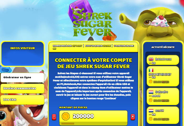 Shrek Sugar Fever astuce, Shrek Sugar Fever astuce en ligne, Shrek Sugar Fever astuce android, Shrek Sugar Fever triche Pieces gratuit, Shrek Sugar Fever astuce illimite Pieces, Shrek Sugar Fever astuce ios, Shrek Sugar Fever astuce ipad, Shrek Sugar Fever triche iphone, Shrek Sugar Fever gratuit Pieces, Shrek Sugar Fever astuce samsung galaxy, Shrek Sugar Fever triche telecharger, Shrek Sugar Fever tricher, Shrek Sugar Fever tricheu, Shrek Sugar Fever tricheur, astuce Shrek Sugar Fever, code de triche Shrek Sugar Fever, Shrek Sugar Fever astuce, Shrek Sugar Fever astuce en ligne, Shrek Sugar Fever triche android, Shrek Sugar Fever astuce gratuit, Shrek Sugar Fever astuce ios, Shrek Sugar Fever triche iphone, Shrek Sugar Fever astuce telecharger, Shrek Sugar Fever astuces, Shrek Sugar Fever astuces gratuit, Shrek Sugar Fever astuces android, Shrek Sugar Fever astuces ios, Shrek Sugar Fever astuces telecharger, Shrek Sugar Fever astuce Pieces, Shrek Sugar Fever cheat, Shrek Sugar Fever cheats, Shrek Sugar Fever cheat Pieces, Shrek Sugar Fever cheat gratuit, Shrek Sugar Fever cheat iphone, Shrek Sugar Fever cheat telecharger, Shrek Sugar Fever hack online, Shrek Sugar Fever hack generator, Shrek Sugar Fever hack android, Shrek Sugar Fever hack Pieces, Shrek Sugar Fever illimité Pieces, Shrek Sugar Fever mod apk, Shrek Sugar Fever mod apk Pieces, Shrek Sugar Fever mod apk android, Shrek Sugar Fever outil, Shrek Sugar Fever outil de piratage, Shrek Sugar Fever pirater, Shrek Sugar Fever pirater en ligne, Shrek Sugar Fever pirater android, Shrek Sugar Fever pirater Pieces, Shrek Sugar Fever pirater gratuit, Shrek Sugar Fever pirater ios, Shrek Sugar Fever pirater iphone, Shrek Sugar Fever pirater illimite Pieces, Shrek Sugar Fever astuce jeu, Shrek Sugar Fever astuce triche en ligne, comment tricheur sur Shrek Sugar Fever, Pieces gratuit dans Shrek Sugar Fever, Shrek Sugar Fever illimite Pieces, Shrek Sugar Fever hacken, Shrek Sugar Fever beschummeln, Shrek Sugar Fever betrügen, Shrek Sugar Fever betrügen Pieces, Shrek Sugar Fever unbegrenzt Pieces, Shrek Sugar Fever Pieces frei, Shrek Sugar Fever hacken Pieces, Shrek Sugar Fever Pieces gratuito, Shrek Sugar Fever mod Pieces, Shrek Sugar Fever trucchi, Shrek Sugar Fever engañar