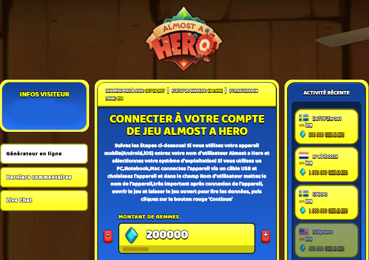 Almost a Hero astuce, Almost a Hero astuce en ligne, Almost a Hero astuce android, Almost a Hero triche Gemmes gratuit, Almost a Hero astuce illimite Gemmes, Almost a Hero astuce ios, Almost a Hero astuce ipad, Almost a Hero triche iphone, Almost a Hero gratuit Gemmes, Almost a Hero astuce samsung galaxy, Almost a Hero triche telecharger, Almost a Hero tricher, Almost a Hero tricheu, Almost a Hero tricheur, astuce Almost a Hero, code de triche Almost a Hero, Almost a Hero astuce, Almost a Hero astuce en ligne, Almost a Hero triche android, Almost a Hero astuce gratuit, Almost a Hero astuce ios, Almost a Hero triche iphone, Almost a Hero astuce telecharger, Almost a Hero astuces, Almost a Hero astuces gratuit, Almost a Hero astuces android, Almost a Hero astuces ios, Almost a Hero astuces telecharger, Almost a Hero astuce Gemmes, Almost a Hero cheat, Almost a Hero cheats, Almost a Hero cheat Gemmes, Almost a Hero cheat gratuit, Almost a Hero cheat iphone, Almost a Hero cheat telecharger, Almost a Hero hack online, Almost a Hero hack generator, Almost a Hero hack android, Almost a Hero hack Gemmes, Almost a Hero illimité Gemmes, Almost a Hero mod apk, Almost a Hero mod apk Gemmes, Almost a Hero mod apk android, Almost a Hero outil, Almost a Hero outil de piratage, Almost a Hero pirater, Almost a Hero pirater en ligne, Almost a Hero pirater android, Almost a Hero pirater Gemmes, Almost a Hero pirater gratuit, Almost a Hero pirater ios, Almost a Hero pirater iphone, Almost a Hero pirater illimite Gemmes, Almost a Hero astuce jeu, Almost a Hero astuce triche en ligne, comment tricheur sur Almost a Hero, Gemmes gratuit dans Almost a Hero, Almost a Hero illimite Gemmes, Almost a Hero hacken, Almost a Hero beschummeln, Almost a Hero betrügen, Almost a Hero betrügen Gemmes, Almost a Hero unbegrenzt Gemmes, Almost a Hero Gemmes frei, Almost a Hero hacken Gemmes, Almost a Hero Gemmes gratuito, Almost a Hero mod Gemmes, Almost a Hero trucchi, Almost a Hero engañar