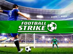 Football-Strike