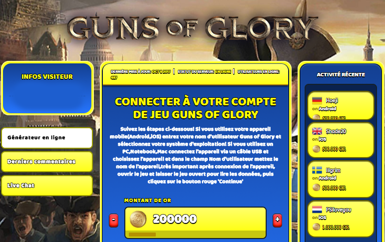 Guns of Glory astuce, Guns of Glory astuce en ligne, Guns of Glory astuce android, Guns of Glory triche Or gratuit, Guns of Glory astuce illimite Or, Guns of Glory astuce ios, Guns of Glory astuce ipad, Guns of Glory triche iphone, Guns of Glory gratuit Or, Guns of Glory astuce samsung galaxy, Guns of Glory triche telecharger, Guns of Glory tricher, Guns of Glory tricheu, Guns of Glory tricheur, astuce Guns of Glory, code de triche Guns of Glory, Guns of Glory astuce, Guns of Glory astuce en ligne, Guns of Glory triche android, Guns of Glory astuce gratuit, Guns of Glory astuce ios, Guns of Glory triche iphone, Guns of Glory astuce telecharger, Guns of Glory astuces, Guns of Glory astuces gratuit, Guns of Glory astuces android, Guns of Glory astuces ios, Guns of Glory astuces telecharger, Guns of Glory astuce Or, Guns of Glory cheat, Guns of Glory cheats, Guns of Glory cheat Or, Guns of Glory cheat gratuit, Guns of Glory cheat iphone, Guns of Glory cheat telecharger, Guns of Glory hack online, Guns of Glory hack generator, Guns of Glory hack android, Guns of Glory hack Or, Guns of Glory illimité Or, Guns of Glory mod apk, Guns of Glory mod apk Or, Guns of Glory mod apk android, Guns of Glory outil, Guns of Glory outil de piratage, Guns of Glory pirater, Guns of Glory pirater en ligne, Guns of Glory pirater android, Guns of Glory pirater Or, Guns of Glory pirater gratuit, Guns of Glory pirater ios, Guns of Glory pirater iphone, Guns of Glory pirater illimite Or, Guns of Glory astuce jeu, Guns of Glory astuce triche en ligne, comment tricheur sur Guns of Glory, Or gratuit dans Guns of Glory, Guns of Glory illimite Or, Guns of Glory hacken, Guns of Glory beschummeln, Guns of Glory betrügen, Guns of Glory betrügen Or, Guns of Glory unbegrenzt Or, Guns of Glory Or frei, Guns of Glory hacken Or, Guns of Glory Or gratuito, Guns of Glory mod Or, Guns of Glory trucchi, Guns of Glory engañar