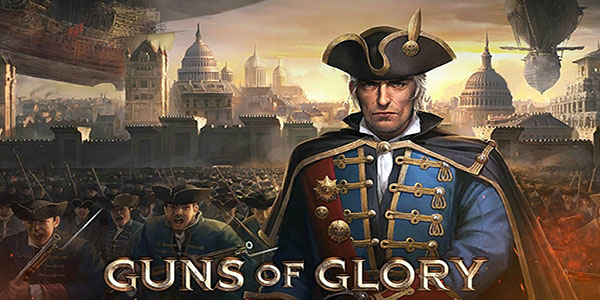 Guns of Glory Astuce Triche En Ligne Or Illimite