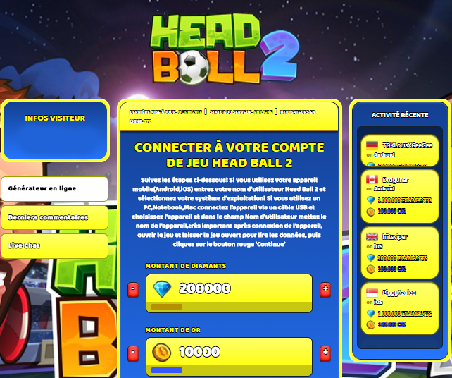 Head Ball 2 astuce, Head Ball 2 astuce en ligne, Head Ball 2 astuce android, Head Ball 2 triche Diamants et Or gratuit, Head Ball 2 astuce illimite Diamants et Or, Head Ball 2 astuce ios, Head Ball 2 astuce ipad, Head Ball 2 triche iphone, Head Ball 2 gratuit Diamants et Or, Head Ball 2 astuce samsung galaxy, Head Ball 2 triche telecharger, Head Ball 2 tricher, Head Ball 2 tricheu, Head Ball 2 tricheur, astuce Head Ball 2, code de triche Head Ball 2, Head Ball 2 astuce, Head Ball 2 astuce en ligne, Head Ball 2 triche android, Head Ball 2 astuce gratuit, Head Ball 2 astuce ios, Head Ball 2 triche iphone, Head Ball 2 astuce telecharger, Head Ball 2 astuces, Head Ball 2 astuces gratuit, Head Ball 2 astuces android, Head Ball 2 astuces ios, Head Ball 2 astuces telecharger, Head Ball 2 astuce Diamants et Or, Head Ball 2 cheat, Head Ball 2 cheats, Head Ball 2 cheat Diamants et Or, Head Ball 2 cheat gratuit, Head Ball 2 cheat iphone, Head Ball 2 cheat telecharger, Head Ball 2 hack online, Head Ball 2 hack generator, Head Ball 2 hack android, Head Ball 2 hack Diamants et Or, Head Ball 2 illimité Diamants et Or, Head Ball 2 mod apk, Head Ball 2 mod apk Diamants et Or, Head Ball 2 mod apk android, Head Ball 2 outil, Head Ball 2 outil de piratage, Head Ball 2 pirater, Head Ball 2 pirater en ligne, Head Ball 2 pirater android, Head Ball 2 pirater Diamants et Or, Head Ball 2 pirater gratuit, Head Ball 2 pirater ios, Head Ball 2 pirater iphone, Head Ball 2 pirater illimite Diamants et Or, Head Ball 2 astuce jeu, Head Ball 2 astuce triche en ligne, comment tricheur sur Head Ball 2, Diamants et Or gratuit dans Head Ball 2, Head Ball 2 illimite Diamants et Or, Head Ball 2 hacken, Head Ball 2 beschummeln, Head Ball 2 betrügen, Head Ball 2 betrügen Diamants et Or, Head Ball 2 unbegrenzt Diamants et Or, Head Ball 2 Diamants et Or frei, Head Ball 2 hacken Diamants et Or, Head Ball 2 Diamants et Or gratuito, Head Ball 2 mod Diamants et Or, Head Ball 2 trucchi, Head Ball 2 engañar