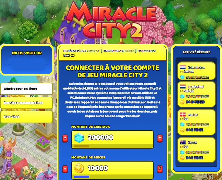 Miracle City 2 astuce, Miracle City 2 astuce en ligne, Miracle City 2 astuce android, Miracle City 2 triche Cristaux et Pieces gratuit, Miracle City 2 astuce illimite Cristaux et Pieces, Miracle City 2 astuce ios, Miracle City 2 astuce ipad, Miracle City 2 triche iphone, Miracle City 2 gratuit Cristaux et Pieces, Miracle City 2 astuce samsung galaxy, Miracle City 2 triche telecharger, Miracle City 2 tricher, Miracle City 2 tricheu, Miracle City 2 tricheur, astuce Miracle City 2, code de triche Miracle City 2, Miracle City 2 astuce, Miracle City 2 astuce en ligne, Miracle City 2 triche android, Miracle City 2 astuce gratuit, Miracle City 2 astuce ios, Miracle City 2 triche iphone, Miracle City 2 astuce telecharger, Miracle City 2 astuces, Miracle City 2 astuces gratuit, Miracle City 2 astuces android, Miracle City 2 astuces ios, Miracle City 2 astuces telecharger, Miracle City 2 astuce Cristaux et Pieces, Miracle City 2 cheat, Miracle City 2 cheats, Miracle City 2 cheat Cristaux et Pieces, Miracle City 2 cheat gratuit, Miracle City 2 cheat iphone, Miracle City 2 cheat telecharger, Miracle City 2 hack online, Miracle City 2 hack generator, Miracle City 2 hack android, Miracle City 2 hack Cristaux et Pieces, Miracle City 2 illimité Cristaux et Pieces, Miracle City 2 mod apk, Miracle City 2 mod apk Cristaux et Pieces, Miracle City 2 mod apk android, Miracle City 2 outil, Miracle City 2 outil de piratage, Miracle City 2 pirater, Miracle City 2 pirater en ligne, Miracle City 2 pirater android, Miracle City 2 pirater Cristaux et Pieces, Miracle City 2 pirater gratuit, Miracle City 2 pirater ios, Miracle City 2 pirater iphone, Miracle City 2 pirater illimite Cristaux et Pieces, Miracle City 2 astuce jeu, Miracle City 2 astuce triche en ligne, comment tricheur sur Miracle City 2, Cristaux et Pieces gratuit dans Miracle City 2, Miracle City 2 illimite Cristaux et Pieces, Miracle City 2 hacken, Miracle City 2 beschummeln, Miracle City 2 betrügen, Miracle City 2 betrügen Cristaux et Pieces, Miracle City 2 unbegrenzt Cristaux et Pieces, Miracle City 2 Cristaux et Pieces frei, Miracle City 2 hacken Cristaux et Pieces, Miracle City 2 Cristaux et Pieces gratuito, Miracle City 2 mod Cristaux et Pieces, Miracle City 2 trucchi, Miracle City 2 engañar