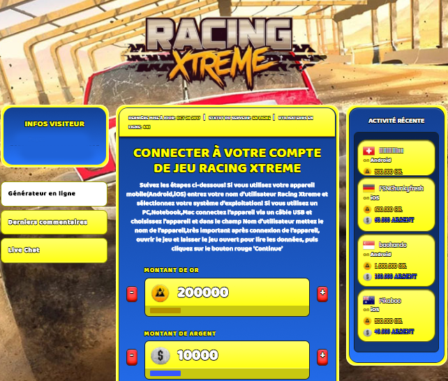 Racing Xtreme astuce, Racing Xtreme astuce en ligne, Racing Xtreme astuce android, Racing Xtreme triche Or et Argent gratuit, Racing Xtreme astuce illimite Or et Argent, Racing Xtreme astuce ios, Racing Xtreme astuce ipad, Racing Xtreme triche iphone, Racing Xtreme gratuit Or et Argent, Racing Xtreme astuce samsung galaxy, Racing Xtreme triche telecharger, Racing Xtreme tricher, Racing Xtreme tricheu, Racing Xtreme tricheur, astuce Racing Xtreme, code de triche Racing Xtreme, Racing Xtreme astuce, Racing Xtreme astuce en ligne, Racing Xtreme triche android, Racing Xtreme astuce gratuit, Racing Xtreme astuce ios, Racing Xtreme triche iphone, Racing Xtreme astuce telecharger, Racing Xtreme astuces, Racing Xtreme astuces gratuit, Racing Xtreme astuces android, Racing Xtreme astuces ios, Racing Xtreme astuces telecharger, Racing Xtreme astuce Or et Argent, Racing Xtreme cheat, Racing Xtreme cheats, Racing Xtreme cheat Or et Argent, Racing Xtreme cheat gratuit, Racing Xtreme cheat iphone, Racing Xtreme cheat telecharger, Racing Xtreme hack online, Racing Xtreme hack generator, Racing Xtreme hack android, Racing Xtreme hack Or et Argent, Racing Xtreme illimité Or et Argent, Racing Xtreme mod apk, Racing Xtreme mod apk Or et Argent, Racing Xtreme mod apk android, Racing Xtreme outil, Racing Xtreme outil de piratage, Racing Xtreme pirater, Racing Xtreme pirater en ligne, Racing Xtreme pirater android, Racing Xtreme pirater Or et Argent, Racing Xtreme pirater gratuit, Racing Xtreme pirater ios, Racing Xtreme pirater iphone, Racing Xtreme pirater illimite Or et Argent, Racing Xtreme astuce jeu, Racing Xtreme astuce triche en ligne, comment tricheur sur Racing Xtreme, Or et Argent gratuit dans Racing Xtreme, Racing Xtreme illimite Or et Argent, Racing Xtreme hacken, Racing Xtreme beschummeln, Racing Xtreme betrügen, Racing Xtreme betrügen Or et Argent, Racing Xtreme unbegrenzt Or et Argent, Racing Xtreme Or et Argent frei, Racing Xtreme hacken Or et Argent, Racing Xtreme Or et Argent gratuito, Racing Xtreme mod Or et Argent, Racing Xtreme trucchi, Racing Xtreme engañar