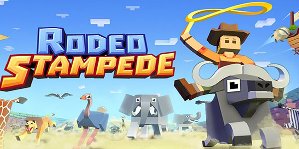 Rodeo Stampede Sky Zoo Safari Astuce Triche En Ligne Pieces Illimite