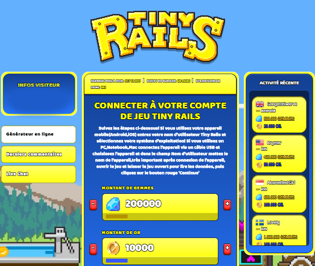Tiny Rails astuce, Tiny Rails astuce en ligne, Tiny Rails astuce android, Tiny Rails triche Gemmes et Or gratuit, Tiny Rails astuce illimite Gemmes et Or, Tiny Rails astuce ios, Tiny Rails astuce ipad, Tiny Rails triche iphone, Tiny Rails gratuit Gemmes et Or, Tiny Rails astuce samsung galaxy, Tiny Rails triche telecharger, Tiny Rails tricher, Tiny Rails tricheu, Tiny Rails tricheur, astuce Tiny Rails, code de triche Tiny Rails, Tiny Rails astuce, Tiny Rails astuce en ligne, Tiny Rails triche android, Tiny Rails astuce gratuit, Tiny Rails astuce ios, Tiny Rails triche iphone, Tiny Rails astuce telecharger, Tiny Rails astuces, Tiny Rails astuces gratuit, Tiny Rails astuces android, Tiny Rails astuces ios, Tiny Rails astuces telecharger, Tiny Rails astuce Gemmes et Or, Tiny Rails cheat, Tiny Rails cheats, Tiny Rails cheat Gemmes et Or, Tiny Rails cheat gratuit, Tiny Rails cheat iphone, Tiny Rails cheat telecharger, Tiny Rails hack online, Tiny Rails hack generator, Tiny Rails hack android, Tiny Rails hack Gemmes et Or, Tiny Rails illimité Gemmes et Or, Tiny Rails mod apk, Tiny Rails mod apk Gemmes et Or, Tiny Rails mod apk android, Tiny Rails outil, Tiny Rails outil de piratage, Tiny Rails pirater, Tiny Rails pirater en ligne, Tiny Rails pirater android, Tiny Rails pirater Gemmes et Or, Tiny Rails pirater gratuit, Tiny Rails pirater ios, Tiny Rails pirater iphone, Tiny Rails pirater illimite Gemmes et Or, Tiny Rails astuce jeu, Tiny Rails astuce triche en ligne, comment tricheur sur Tiny Rails, Gemmes et Or gratuit dans Tiny Rails, Tiny Rails illimite Gemmes et Or, Tiny Rails hacken, Tiny Rails beschummeln, Tiny Rails betrügen, Tiny Rails betrügen Gemmes et Or, Tiny Rails unbegrenzt Gemmes et Or, Tiny Rails Gemmes et Or frei, Tiny Rails hacken Gemmes et Or, Tiny Rails Gemmes et Or gratuito, Tiny Rails mod Gemmes et Or, Tiny Rails trucchi, Tiny Rails engañar