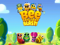Bee Brilliant Blast