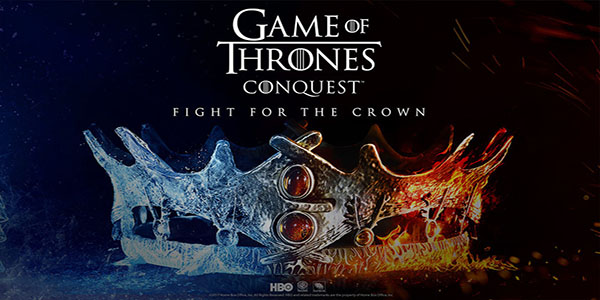 Game of Thrones Conquest Astuce Triche En Ligne Or Illimite