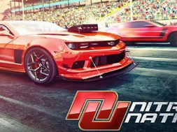 Nitro Nation Drag Racing