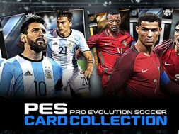 PES-CARD-COLLECTION