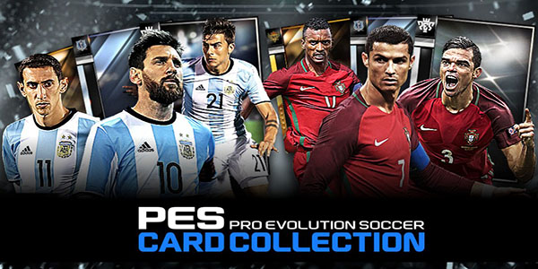 PES Card Collection Astuce Triche En Ligne Prime Ballon Illimite