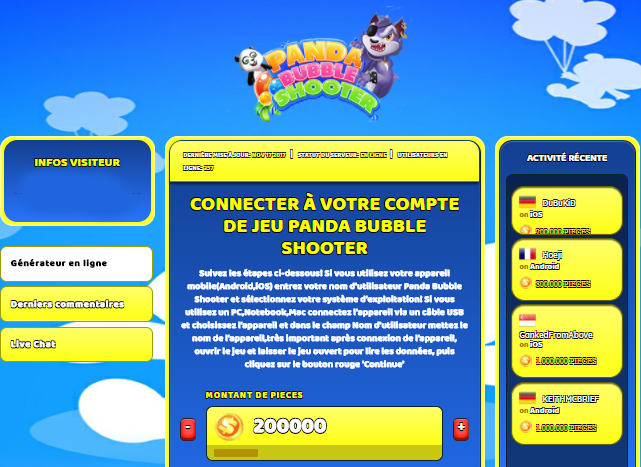 Panda Bubble Shooter astuce, Panda Bubble Shooter astuce en ligne, Panda Bubble Shooter astuce android, Panda Bubble Shooter triche Pieces gratuit, Panda Bubble Shooter astuce illimite Pieces, Panda Bubble Shooter astuce ios, Panda Bubble Shooter astuce ipad, Panda Bubble Shooter triche iphone, Panda Bubble Shooter gratuit Pieces, Panda Bubble Shooter astuce samsung galaxy, Panda Bubble Shooter triche telecharger, Panda Bubble Shooter tricher, Panda Bubble Shooter tricheu, Panda Bubble Shooter tricheur, astuce Panda Bubble Shooter, code de triche Panda Bubble Shooter, Panda Bubble Shooter astuce, Panda Bubble Shooter astuce en ligne, Panda Bubble Shooter triche android, Panda Bubble Shooter astuce gratuit, Panda Bubble Shooter astuce ios, Panda Bubble Shooter triche iphone, Panda Bubble Shooter astuce telecharger, Panda Bubble Shooter astuces, Panda Bubble Shooter astuces gratuit, Panda Bubble Shooter astuces android, Panda Bubble Shooter astuces ios, Panda Bubble Shooter astuces telecharger, Panda Bubble Shooter astuce Pieces, Panda Bubble Shooter cheat, Panda Bubble Shooter cheats, Panda Bubble Shooter cheat Pieces, Panda Bubble Shooter cheat gratuit, Panda Bubble Shooter cheat iphone, Panda Bubble Shooter cheat telecharger, Panda Bubble Shooter hack online, Panda Bubble Shooter hack generator, Panda Bubble Shooter hack android, Panda Bubble Shooter hack Pieces, Panda Bubble Shooter illimité Pieces, Panda Bubble Shooter mod apk, Panda Bubble Shooter mod apk Pieces, Panda Bubble Shooter mod apk android, Panda Bubble Shooter outil, Panda Bubble Shooter outil de piratage, Panda Bubble Shooter pirater, Panda Bubble Shooter pirater en ligne, Panda Bubble Shooter pirater android, Panda Bubble Shooter pirater Pieces, Panda Bubble Shooter pirater gratuit, Panda Bubble Shooter pirater ios, Panda Bubble Shooter pirater iphone, Panda Bubble Shooter pirater illimite Pieces, Panda Bubble Shooter astuce jeu, Panda Bubble Shooter astuce triche en ligne, comment tricheur sur Panda Bubble Shooter, Pieces gratuit dans Panda Bubble Shooter, Panda Bubble Shooter illimite Pieces, Panda Bubble Shooter hacken, Panda Bubble Shooter beschummeln, Panda Bubble Shooter betrügen, Panda Bubble Shooter betrügen Pieces, Panda Bubble Shooter unbegrenzt Pieces, Panda Bubble Shooter Pieces frei, Panda Bubble Shooter hacken Pieces, Panda Bubble Shooter Pieces gratuito, Panda Bubble Shooter mod Pieces, Panda Bubble Shooter trucchi, Panda Bubble Shooter engañar