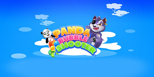 Panda Bubble Shooter Astuce Triche En Ligne Pieces Illimite
