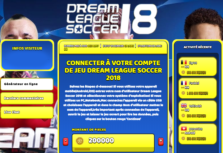 Dream League Soccer 2018 astuce, Dream League Soccer 2018 astuce en ligne, Dream League Soccer 2018 astuce android, Dream League Soccer 2018 triche Pieces gratuit, Dream League Soccer 2018 astuce illimite Pieces, Dream League Soccer 2018 astuce ios, Dream League Soccer 2018 astuce ipad, Dream League Soccer 2018 triche iphone, Dream League Soccer 2018 gratuit Pieces, Dream League Soccer 2018 astuce samsung galaxy, Dream League Soccer 2018 triche telecharger, Dream League Soccer 2018 tricher, Dream League Soccer 2018 tricheu, Dream League Soccer 2018 tricheur, astuce Dream League Soccer 2018, code de triche Dream League Soccer 2018, Dream League Soccer 2018 astuce, Dream League Soccer 2018 astuce en ligne, Dream League Soccer 2018 triche android, Dream League Soccer 2018 astuce gratuit, Dream League Soccer 2018 astuce ios, Dream League Soccer 2018 triche iphone, Dream League Soccer 2018 astuce telecharger, Dream League Soccer 2018 astuces, Dream League Soccer 2018 astuces gratuit, Dream League Soccer 2018 astuces android, Dream League Soccer 2018 astuces ios, Dream League Soccer 2018 astuces telecharger, Dream League Soccer 2018 astuce Pieces, Dream League Soccer 2018 cheat, Dream League Soccer 2018 cheats, Dream League Soccer 2018 cheat Pieces, Dream League Soccer 2018 cheat gratuit, Dream League Soccer 2018 cheat iphone, Dream League Soccer 2018 cheat telecharger, Dream League Soccer 2018 hack online, Dream League Soccer 2018 hack generator, Dream League Soccer 2018 hack android, Dream League Soccer 2018 hack Pieces, Dream League Soccer 2018 illimité Pieces, Dream League Soccer 2018 mod apk, Dream League Soccer 2018 mod apk Pieces, Dream League Soccer 2018 mod apk android, Dream League Soccer 2018 outil, Dream League Soccer 2018 outil de piratage, Dream League Soccer 2018 pirater, Dream League Soccer 2018 pirater en ligne, Dream League Soccer 2018 pirater android, Dream League Soccer 2018 pirater Pieces, Dream League Soccer 2018 pirater gratuit, Dream League Soccer 2018 pirater ios, Dream League Soccer 2018 pirater iphone, Dream League Soccer 2018 pirater illimite Pieces, Dream League Soccer 2018 astuce jeu, Dream League Soccer 2018 astuce triche en ligne, comment tricheur sur Dream League Soccer 2018, Pieces gratuit dans Dream League Soccer 2018, Dream League Soccer 2018 illimite Pieces, Dream League Soccer 2018 hacken, Dream League Soccer 2018 beschummeln, Dream League Soccer 2018 betrügen, Dream League Soccer 2018 betrügen Pieces, Dream League Soccer 2018 unbegrenzt Pieces, Dream League Soccer 2018 Pieces frei, Dream League Soccer 2018 hacken Pieces, Dream League Soccer 2018 Pieces gratuito, Dream League Soccer 2018 mod Pieces, Dream League Soccer 2018 trucchi, Dream League Soccer 2018 engañar