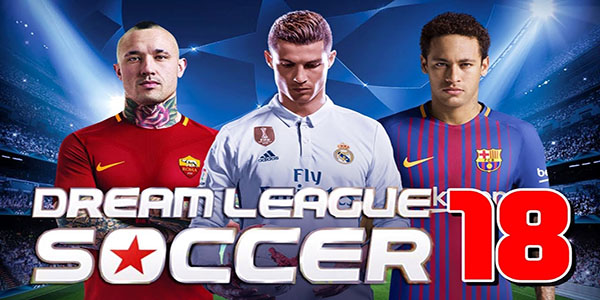 Dream League Soccer 2018 Astuce Triche En Ligne Pieces Illimite