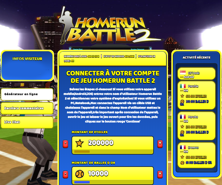 Homerun Battle 2 astuce, Homerun Battle 2 astuce en ligne, Homerun Battle 2 astuce android, Homerun Battle 2 triche Etoiles et Balles d Or gratuit, Homerun Battle 2 astuce illimite Etoiles et Balles d Or, Homerun Battle 2 astuce ios, Homerun Battle 2 astuce ipad, Homerun Battle 2 triche iphone, Homerun Battle 2 gratuit Etoiles et Balles d Or, Homerun Battle 2 astuce samsung galaxy, Homerun Battle 2 triche telecharger, Homerun Battle 2 tricher, Homerun Battle 2 tricheu, Homerun Battle 2 tricheur, astuce Homerun Battle 2, code de triche Homerun Battle 2, Homerun Battle 2 astuce, Homerun Battle 2 astuce en ligne, Homerun Battle 2 triche android, Homerun Battle 2 astuce gratuit, Homerun Battle 2 astuce ios, Homerun Battle 2 triche iphone, Homerun Battle 2 astuce telecharger, Homerun Battle 2 astuces, Homerun Battle 2 astuces gratuit, Homerun Battle 2 astuces android, Homerun Battle 2 astuces ios, Homerun Battle 2 astuces telecharger, Homerun Battle 2 astuce Etoiles et Balles d Or, Homerun Battle 2 cheat, Homerun Battle 2 cheats, Homerun Battle 2 cheat Etoiles et Balles d Or, Homerun Battle 2 cheat gratuit, Homerun Battle 2 cheat iphone, Homerun Battle 2 cheat telecharger, Homerun Battle 2 hack online, Homerun Battle 2 hack generator, Homerun Battle 2 hack android, Homerun Battle 2 hack Etoiles et Balles d Or, Homerun Battle 2 illimité Etoiles et Balles d Or, Homerun Battle 2 mod apk, Homerun Battle 2 mod apk Etoiles et Balles d Or, Homerun Battle 2 mod apk android, Homerun Battle 2 outil, Homerun Battle 2 outil de piratage, Homerun Battle 2 pirater, Homerun Battle 2 pirater en ligne, Homerun Battle 2 pirater android, Homerun Battle 2 pirater Etoiles et Balles d Or, Homerun Battle 2 pirater gratuit, Homerun Battle 2 pirater ios, Homerun Battle 2 pirater iphone, Homerun Battle 2 pirater illimite Etoiles et Balles d Or, Homerun Battle 2 astuce jeu, Homerun Battle 2 astuce triche en ligne, comment tricheur sur Homerun Battle 2, Etoiles et Balles d Or gratuit dans Homerun Battle 2, Homerun Battle 2 illimite Etoiles et Balles d Or, Homerun Battle 2 hacken, Homerun Battle 2 beschummeln, Homerun Battle 2 betrügen, Homerun Battle 2 betrügen Etoiles et Balles d Or, Homerun Battle 2 unbegrenzt Etoiles et Balles d Or, Homerun Battle 2 Etoiles et Balles d Or frei, Homerun Battle 2 hacken Etoiles et Balles d Or, Homerun Battle 2 Etoiles et Balles d Or gratuito, Homerun Battle 2 mod Etoiles et Balles d Or, Homerun Battle 2 trucchi, Homerun Battle 2 engañar