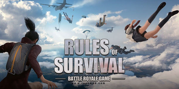Rules of Survival Astuce Triche Diamants et Or Illimite Gratuit