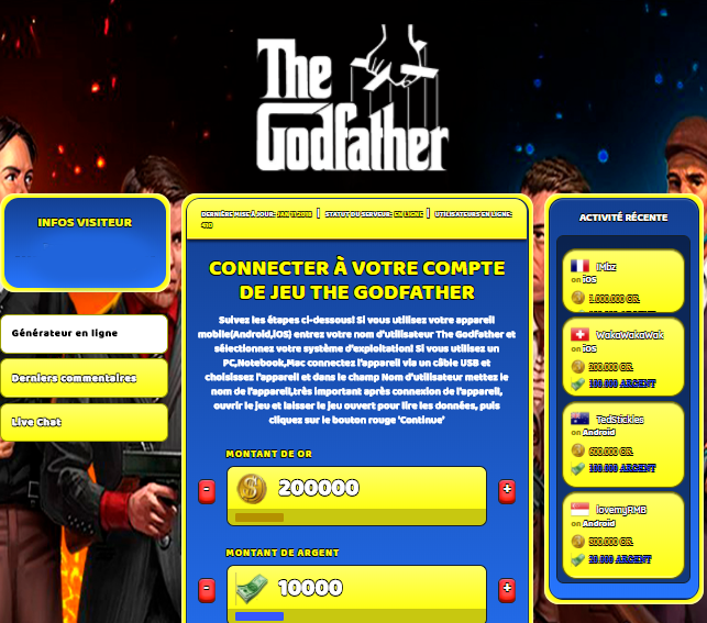 The Godfather astuce, The Godfather astuce en ligne, The Godfather astuce android, The Godfather triche Or et Argent gratuit, The Godfather astuce illimite Or et Argent, The Godfather astuce ios, The Godfather astuce ipad, The Godfather triche iphone, The Godfather gratuit Or et Argent, The Godfather astuce samsung galaxy, The Godfather triche telecharger, The Godfather tricher, The Godfather tricheu, The Godfather tricheur, astuce The Godfather, code de triche The Godfather, The Godfather astuce, The Godfather astuce en ligne, The Godfather triche android, The Godfather astuce gratuit, The Godfather astuce ios, The Godfather triche iphone, The Godfather astuce telecharger, The Godfather astuces, The Godfather astuces gratuit, The Godfather astuces android, The Godfather astuces ios, The Godfather astuces telecharger, The Godfather astuce Or et Argent, The Godfather cheat, The Godfather cheats, The Godfather cheat Or et Argent, The Godfather cheat gratuit, The Godfather cheat iphone, The Godfather cheat telecharger, The Godfather hack online, The Godfather hack generator, The Godfather hack android, The Godfather hack Or et Argent, The Godfather illimité Or et Argent, The Godfather mod apk, The Godfather mod apk Or et Argent, The Godfather mod apk android, The Godfather outil, The Godfather outil de piratage, The Godfather pirater, The Godfather pirater en ligne, The Godfather pirater android, The Godfather pirater Or et Argent, The Godfather pirater gratuit, The Godfather pirater ios, The Godfather pirater iphone, The Godfather pirater illimite Or et Argent, The Godfather astuce jeu, The Godfather astuce triche en ligne, comment tricheur sur The Godfather, Or et Argent gratuit dans The Godfather, The Godfather illimite Or et Argent, The Godfather hacken, The Godfather beschummeln, The Godfather betrügen, The Godfather betrügen Or et Argent, The Godfather unbegrenzt Or et Argent, The Godfather Or et Argent frei, The Godfather hacken Or et Argent, The Godfather Or et Argent gratuito, The Godfather mod Or et Argent, The Godfather trucchi, The Godfather engañar