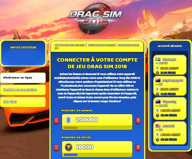 Drag Sim 2018 astuce, Drag Sim 2018 astuce en ligne, Drag Sim 2018 astuce android, Drag Sim 2018 triche Argent et Pieces gratuit, Drag Sim 2018 astuce illimite Argent et Pieces, Drag Sim 2018 astuce ios, Drag Sim 2018 astuce ipad, Drag Sim 2018 triche iphone, Drag Sim 2018 gratuit Argent et Pieces, Drag Sim 2018 astuce samsung galaxy, Drag Sim 2018 triche telecharger, Drag Sim 2018 tricher, Drag Sim 2018 tricheu, Drag Sim 2018 tricheur, astuce Drag Sim 2018, code de triche Drag Sim 2018, Drag Sim 2018 astuce, Drag Sim 2018 astuce en ligne, Drag Sim 2018 triche android, Drag Sim 2018 astuce gratuit, Drag Sim 2018 astuce ios, Drag Sim 2018 triche iphone, Drag Sim 2018 astuce telecharger, Drag Sim 2018 astuces, Drag Sim 2018 astuces gratuit, Drag Sim 2018 astuces android, Drag Sim 2018 astuces ios, Drag Sim 2018 astuces telecharger, Drag Sim 2018 astuce Argent et Pieces, Drag Sim 2018 cheat, Drag Sim 2018 cheats, Drag Sim 2018 cheat Argent et Pieces, Drag Sim 2018 cheat gratuit, Drag Sim 2018 cheat iphone, Drag Sim 2018 cheat telecharger, Drag Sim 2018 hack online, Drag Sim 2018 hack generator, Drag Sim 2018 hack android, Drag Sim 2018 hack Argent et Pieces, Drag Sim 2018 illimité Argent et Pieces, Drag Sim 2018 mod apk, Drag Sim 2018 mod apk Argent et Pieces, Drag Sim 2018 mod apk android, Drag Sim 2018 outil, Drag Sim 2018 outil de piratage, Drag Sim 2018 pirater, Drag Sim 2018 pirater en ligne, Drag Sim 2018 pirater android, Drag Sim 2018 pirater Argent et Pieces, Drag Sim 2018 pirater gratuit, Drag Sim 2018 pirater ios, Drag Sim 2018 pirater iphone, Drag Sim 2018 pirater illimite Argent et Pieces, Drag Sim 2018 astuce jeu, Drag Sim 2018 astuce triche en ligne, comment tricheur sur Drag Sim 2018, Argent et Pieces gratuit dans Drag Sim 2018, Drag Sim 2018 illimite Argent et Pieces, Drag Sim 2018 hacken, Drag Sim 2018 beschummeln, Drag Sim 2018 betrügen, Drag Sim 2018 betrügen Argent et Pieces, Drag Sim 2018 unbegrenzt Argent et Pieces, Drag Sim 2018 Argent et Pieces frei, Drag Sim 2018 hacken Argent et Pieces, Drag Sim 2018 Argent et Pieces gratuito, Drag Sim 2018 mod Argent et Pieces, Drag Sim 2018 trucchi, Drag Sim 2018 engañar