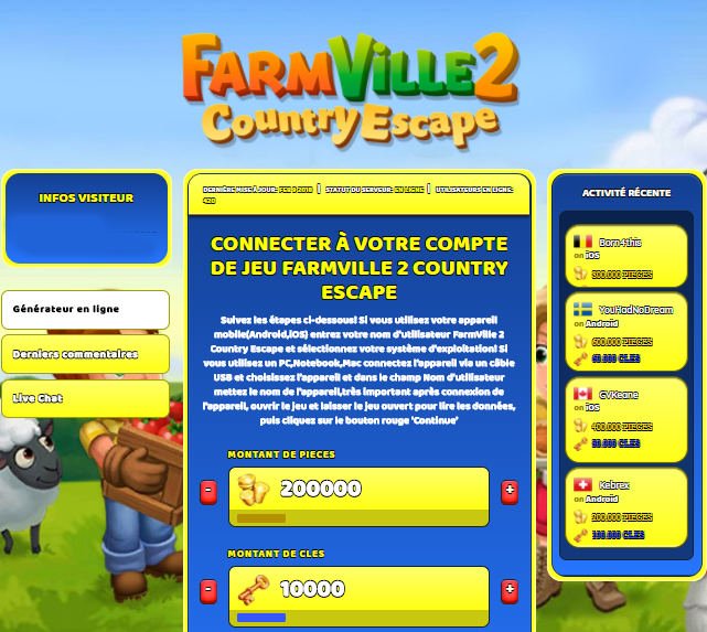 FarmVille 2 Country Escape astuce, FarmVille 2 Country Escape astuce en ligne, FarmVille 2 Country Escape astuce android, FarmVille 2 Country Escape triche Pieces et Cles gratuit, FarmVille 2 Country Escape astuce illimite Pieces et Cles, FarmVille 2 Country Escape astuce ios, FarmVille 2 Country Escape astuce ipad, FarmVille 2 Country Escape triche iphone, FarmVille 2 Country Escape gratuit Pieces et Cles, FarmVille 2 Country Escape astuce samsung galaxy, FarmVille 2 Country Escape triche telecharger, FarmVille 2 Country Escape tricher, FarmVille 2 Country Escape tricheu, FarmVille 2 Country Escape tricheur, astuce FarmVille 2 Country Escape, code de triche FarmVille 2 Country Escape, FarmVille 2 Country Escape astuce, FarmVille 2 Country Escape astuce en ligne, FarmVille 2 Country Escape triche android, FarmVille 2 Country Escape astuce gratuit, FarmVille 2 Country Escape astuce ios, FarmVille 2 Country Escape triche iphone, FarmVille 2 Country Escape astuce telecharger, FarmVille 2 Country Escape astuces, FarmVille 2 Country Escape astuces gratuit, FarmVille 2 Country Escape astuces android, FarmVille 2 Country Escape astuces ios, FarmVille 2 Country Escape astuces telecharger, FarmVille 2 Country Escape astuce Pieces et Cles, FarmVille 2 Country Escape cheat, FarmVille 2 Country Escape cheats, FarmVille 2 Country Escape cheat Pieces et Cles, FarmVille 2 Country Escape cheat gratuit, FarmVille 2 Country Escape cheat iphone, FarmVille 2 Country Escape cheat telecharger, FarmVille 2 Country Escape hack online, FarmVille 2 Country Escape hack generator, FarmVille 2 Country Escape hack android, FarmVille 2 Country Escape hack Pieces et Cles, FarmVille 2 Country Escape illimité Pieces et Cles, FarmVille 2 Country Escape mod apk, FarmVille 2 Country Escape mod apk Pieces et Cles, FarmVille 2 Country Escape mod apk android, FarmVille 2 Country Escape outil, FarmVille 2 Country Escape outil de piratage, FarmVille 2 Country Escape pirater, FarmVille 2 Country Escape pirater en ligne, FarmVille 2 Country Escape pirater android, FarmVille 2 Country Escape pirater Pieces et Cles, FarmVille 2 Country Escape pirater gratuit, FarmVille 2 Country Escape pirater ios, FarmVille 2 Country Escape pirater iphone, FarmVille 2 Country Escape pirater illimite Pieces et Cles, FarmVille 2 Country Escape astuce jeu, FarmVille 2 Country Escape astuce triche en ligne, comment tricheur sur FarmVille 2 Country Escape, Pieces et Cles gratuit dans FarmVille 2 Country Escape, FarmVille 2 Country Escape illimite Pieces et Cles, FarmVille 2 Country Escape hacken, FarmVille 2 Country Escape beschummeln, FarmVille 2 Country Escape betrügen, FarmVille 2 Country Escape betrügen Pieces et Cles, FarmVille 2 Country Escape unbegrenzt Pieces et Cles, FarmVille 2 Country Escape Pieces et Cles frei, FarmVille 2 Country Escape hacken Pieces et Cles, FarmVille 2 Country Escape Pieces et Cles gratuito, FarmVille 2 Country Escape mod Pieces et Cles, FarmVille 2 Country Escape trucchi, FarmVille 2 Country Escape engañar