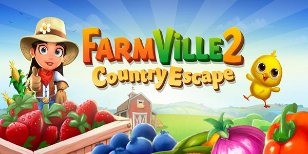 FarmVille 2 Country Escape Astuce Triche Pieces et Cles Illimite Gratuit