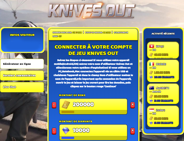 Knives Out astuce, Knives Out astuce en ligne, Knives Out astuce android, Knives Out triche Bons et Diamants gratuit, Knives Out astuce illimite Bons et Diamants, Knives Out astuce ios, Knives Out astuce ipad, Knives Out triche iphone, Knives Out gratuit Bons et Diamants, Knives Out astuce samsung galaxy, Knives Out triche telecharger, Knives Out tricher, Knives Out tricheu, Knives Out tricheur, astuce Knives Out, code de triche Knives Out, Knives Out astuce, Knives Out astuce en ligne, Knives Out triche android, Knives Out astuce gratuit, Knives Out astuce ios, Knives Out triche iphone, Knives Out astuce telecharger, Knives Out astuces, Knives Out astuces gratuit, Knives Out astuces android, Knives Out astuces ios, Knives Out astuces telecharger, Knives Out astuce Bons et Diamants, Knives Out cheat, Knives Out cheats, Knives Out cheat Bons et Diamants, Knives Out cheat gratuit, Knives Out cheat iphone, Knives Out cheat telecharger, Knives Out hack online, Knives Out hack generator, Knives Out hack android, Knives Out hack Bons et Diamants, Knives Out illimité Bons et Diamants, Knives Out mod apk, Knives Out mod apk Bons et Diamants, Knives Out mod apk android, Knives Out outil, Knives Out outil de piratage, Knives Out pirater, Knives Out pirater en ligne, Knives Out pirater android, Knives Out pirater Bons et Diamants, Knives Out pirater gratuit, Knives Out pirater ios, Knives Out pirater iphone, Knives Out pirater illimite Bons et Diamants, Knives Out astuce jeu, Knives Out astuce triche en ligne, comment tricheur sur Knives Out, Bons et Diamants gratuit dans Knives Out, Knives Out illimite Bons et Diamants, Knives Out hacken, Knives Out beschummeln, Knives Out betrügen, Knives Out betrügen Bons et Diamants, Knives Out unbegrenzt Bons et Diamants, Knives Out Bons et Diamants frei, Knives Out hacken Bons et Diamants, Knives Out Bons et Diamants gratuito, Knives Out mod Bons et Diamants, Knives Out trucchi, Knives Out engañar
