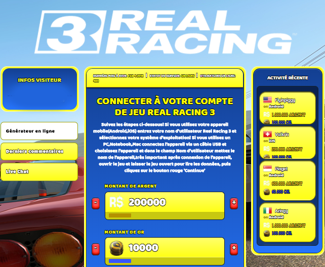 Real Racing 3 astuce, Real Racing 3 astuce en ligne, Real Racing 3 astuce android, Real Racing 3 triche Argent et Or gratuit, Real Racing 3 astuce illimite Argent et Or, Real Racing 3 astuce ios, Real Racing 3 astuce ipad, Real Racing 3 triche iphone, Real Racing 3 gratuit Argent et Or, Real Racing 3 astuce samsung galaxy, Real Racing 3 triche telecharger, Real Racing 3 tricher, Real Racing 3 tricheu, Real Racing 3 tricheur, astuce Real Racing 3, code de triche Real Racing 3, Real Racing 3 astuce, Real Racing 3 astuce en ligne, Real Racing 3 triche android, Real Racing 3 astuce gratuit, Real Racing 3 astuce ios, Real Racing 3 triche iphone, Real Racing 3 astuce telecharger, Real Racing 3 astuces, Real Racing 3 astuces gratuit, Real Racing 3 astuces android, Real Racing 3 astuces ios, Real Racing 3 astuces telecharger, Real Racing 3 astuce Argent et Or, Real Racing 3 cheat, Real Racing 3 cheats, Real Racing 3 cheat Argent et Or, Real Racing 3 cheat gratuit, Real Racing 3 cheat iphone, Real Racing 3 cheat telecharger, Real Racing 3 hack online, Real Racing 3 hack generator, Real Racing 3 hack android, Real Racing 3 hack Argent et Or, Real Racing 3 illimité Argent et Or, Real Racing 3 mod apk, Real Racing 3 mod apk Argent et Or, Real Racing 3 mod apk android, Real Racing 3 outil, Real Racing 3 outil de piratage, Real Racing 3 pirater, Real Racing 3 pirater en ligne, Real Racing 3 pirater android, Real Racing 3 pirater Argent et Or, Real Racing 3 pirater gratuit, Real Racing 3 pirater ios, Real Racing 3 pirater iphone, Real Racing 3 pirater illimite Argent et Or, Real Racing 3 astuce jeu, Real Racing 3 astuce triche en ligne, comment tricheur sur Real Racing 3, Argent et Or gratuit dans Real Racing 3, Real Racing 3 illimite Argent et Or, Real Racing 3 hacken, Real Racing 3 beschummeln, Real Racing 3 betrügen, Real Racing 3 betrügen Argent et Or, Real Racing 3 unbegrenzt Argent et Or, Real Racing 3 Argent et Or frei, Real Racing 3 hacken Argent et Or, Real Racing 3 Argent et Or gratuito, Real Racing 3 mod Argent et Or, Real Racing 3 trucchi, Real Racing 3 engañar