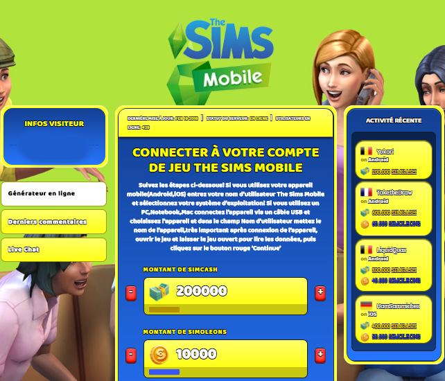The Sims Mobile astuce, The Sims Mobile astuce en ligne, The Sims Mobile astuce android, The Sims Mobile triche SimCash et Simoleons gratuit, The Sims Mobile astuce illimite SimCash et Simoleons, The Sims Mobile astuce ios, The Sims Mobile astuce ipad, The Sims Mobile triche iphone, The Sims Mobile gratuit SimCash et Simoleons, The Sims Mobile astuce samsung galaxy, The Sims Mobile triche telecharger, The Sims Mobile tricher, The Sims Mobile tricheu, The Sims Mobile tricheur, astuce The Sims Mobile, code de triche The Sims Mobile, The Sims Mobile astuce, The Sims Mobile astuce en ligne, The Sims Mobile triche android, The Sims Mobile astuce gratuit, The Sims Mobile astuce ios, The Sims Mobile triche iphone, The Sims Mobile astuce telecharger, The Sims Mobile astuces, The Sims Mobile astuces gratuit, The Sims Mobile astuces android, The Sims Mobile astuces ios, The Sims Mobile astuces telecharger, The Sims Mobile astuce SimCash et Simoleons, The Sims Mobile cheat, The Sims Mobile cheats, The Sims Mobile cheat SimCash et Simoleons, The Sims Mobile cheat gratuit, The Sims Mobile cheat iphone, The Sims Mobile cheat telecharger, The Sims Mobile hack online, The Sims Mobile hack generator, The Sims Mobile hack android, The Sims Mobile hack SimCash et Simoleons, The Sims Mobile illimité SimCash et Simoleons, The Sims Mobile mod apk, The Sims Mobile mod apk SimCash et Simoleons, The Sims Mobile mod apk android, The Sims Mobile outil, The Sims Mobile outil de piratage, The Sims Mobile pirater, The Sims Mobile pirater en ligne, The Sims Mobile pirater android, The Sims Mobile pirater SimCash et Simoleons, The Sims Mobile pirater gratuit, The Sims Mobile pirater ios, The Sims Mobile pirater iphone, The Sims Mobile pirater illimite SimCash et Simoleons, The Sims Mobile astuce jeu, The Sims Mobile astuce triche en ligne, comment tricheur sur The Sims Mobile, SimCash et Simoleons gratuit dans The Sims Mobile, The Sims Mobile illimite SimCash et Simoleons, The Sims Mobile hacken, The Sims Mobile beschummeln, The Sims Mobile betrügen, The Sims Mobile betrügen SimCash et Simoleons, The Sims Mobile unbegrenzt SimCash et Simoleons, The Sims Mobile SimCash et Simoleons frei, The Sims Mobile hacken SimCash et Simoleons, The Sims Mobile SimCash et Simoleons gratuito, The Sims Mobile mod SimCash et Simoleons, The Sims Mobile trucchi, The Sims Mobile engañar