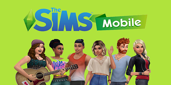 The Sims Mobile Astuce Triche En Ligne SimCash et Simoleons Illimite
