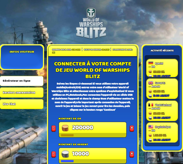 World of Warships Blitz astuce, World of Warships Blitz astuce en ligne, World of Warships Blitz astuce android, World of Warships Blitz triche Or et Argent gratuit, World of Warships Blitz astuce illimite Or et Argent, World of Warships Blitz astuce ios, World of Warships Blitz astuce ipad, World of Warships Blitz triche iphone, World of Warships Blitz gratuit Or et Argent, World of Warships Blitz astuce samsung galaxy, World of Warships Blitz triche telecharger, World of Warships Blitz tricher, World of Warships Blitz tricheu, World of Warships Blitz tricheur, astuce World of Warships Blitz, code de triche World of Warships Blitz, World of Warships Blitz astuce, World of Warships Blitz astuce en ligne, World of Warships Blitz triche android, World of Warships Blitz astuce gratuit, World of Warships Blitz astuce ios, World of Warships Blitz triche iphone, World of Warships Blitz astuce telecharger, World of Warships Blitz astuces, World of Warships Blitz astuces gratuit, World of Warships Blitz astuces android, World of Warships Blitz astuces ios, World of Warships Blitz astuces telecharger, World of Warships Blitz astuce Or et Argent, World of Warships Blitz cheat, World of Warships Blitz cheats, World of Warships Blitz cheat Or et Argent, World of Warships Blitz cheat gratuit, World of Warships Blitz cheat iphone, World of Warships Blitz cheat telecharger, World of Warships Blitz hack online, World of Warships Blitz hack generator, World of Warships Blitz hack android, World of Warships Blitz hack Or et Argent, World of Warships Blitz illimité Or et Argent, World of Warships Blitz mod apk, World of Warships Blitz mod apk Or et Argent, World of Warships Blitz mod apk android, World of Warships Blitz outil, World of Warships Blitz outil de piratage, World of Warships Blitz pirater, World of Warships Blitz pirater en ligne, World of Warships Blitz pirater android, World of Warships Blitz pirater Or et Argent, World of Warships Blitz pirater gratuit, World of Warships Blitz pirater ios, World of Warships Blitz pirater iphone, World of Warships Blitz pirater illimite Or et Argent, World of Warships Blitz astuce jeu, World of Warships Blitz astuce triche en ligne, comment tricheur sur World of Warships Blitz, Or et Argent gratuit dans World of Warships Blitz, World of Warships Blitz illimite Or et Argent, World of Warships Blitz hacken, World of Warships Blitz beschummeln, World of Warships Blitz betrügen, World of Warships Blitz betrügen Or et Argent, World of Warships Blitz unbegrenzt Or et Argent, World of Warships Blitz Or et Argent frei, World of Warships Blitz hacken Or et Argent, World of Warships Blitz Or et Argent gratuito, World of Warships Blitz mod Or et Argent, World of Warships Blitz trucchi, World of Warships Blitz engañar
