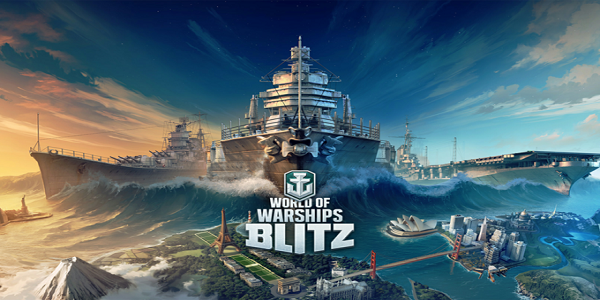 World of Warships Blitz Astuce Triche Or et Argent Illimite Gratuit