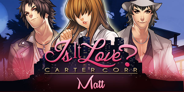 Is it Love Matt Astuce Triche Energie Illimite Gratuit